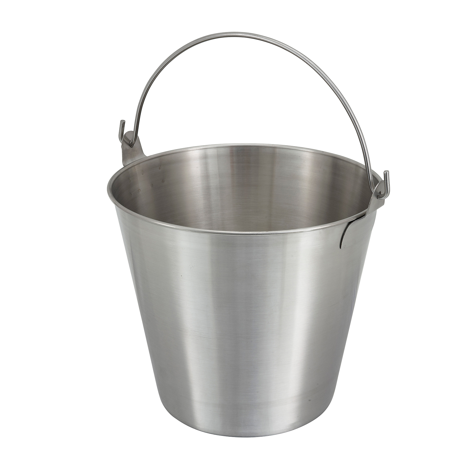 Winco UP-13 serving pail