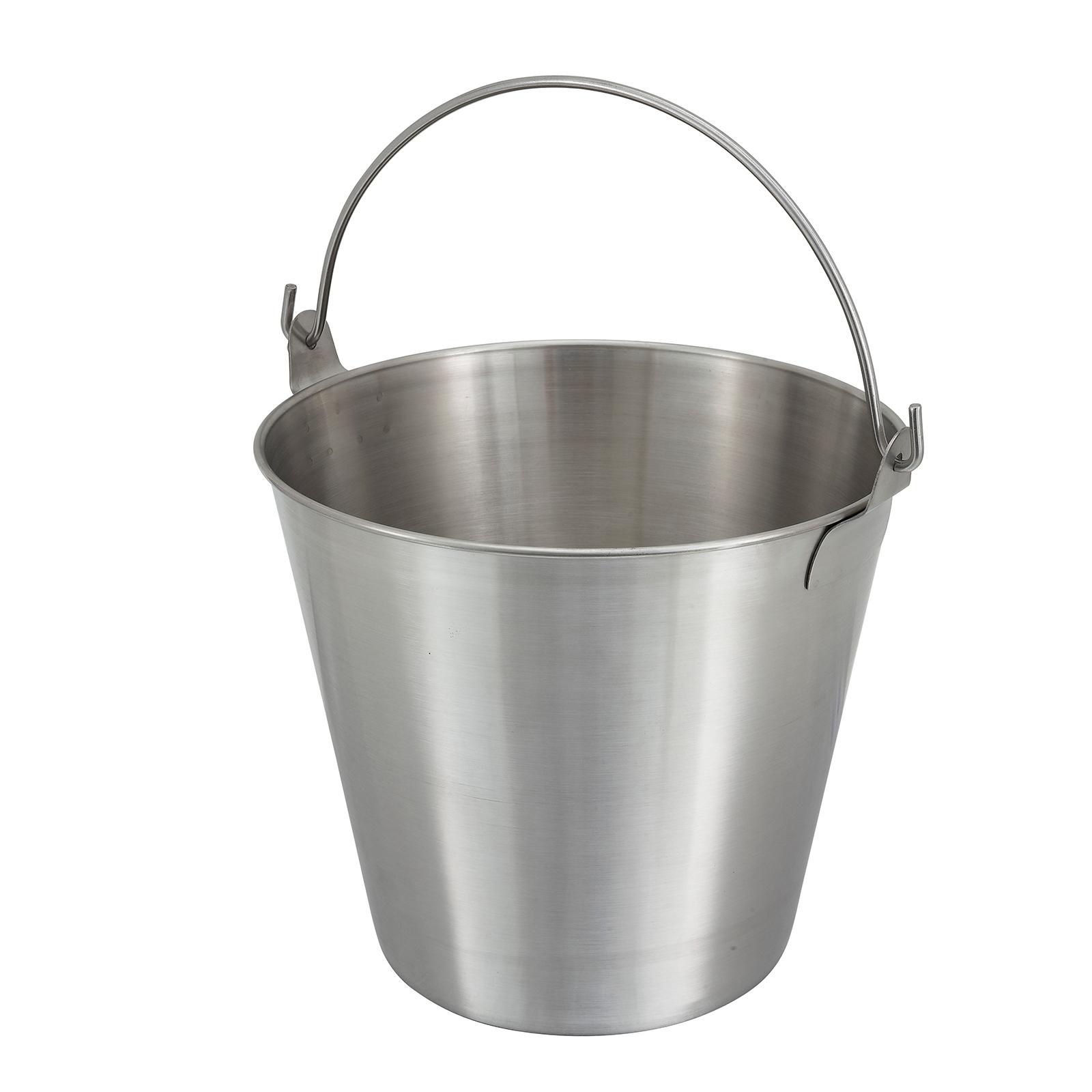 Winco UP-13 serving pail
