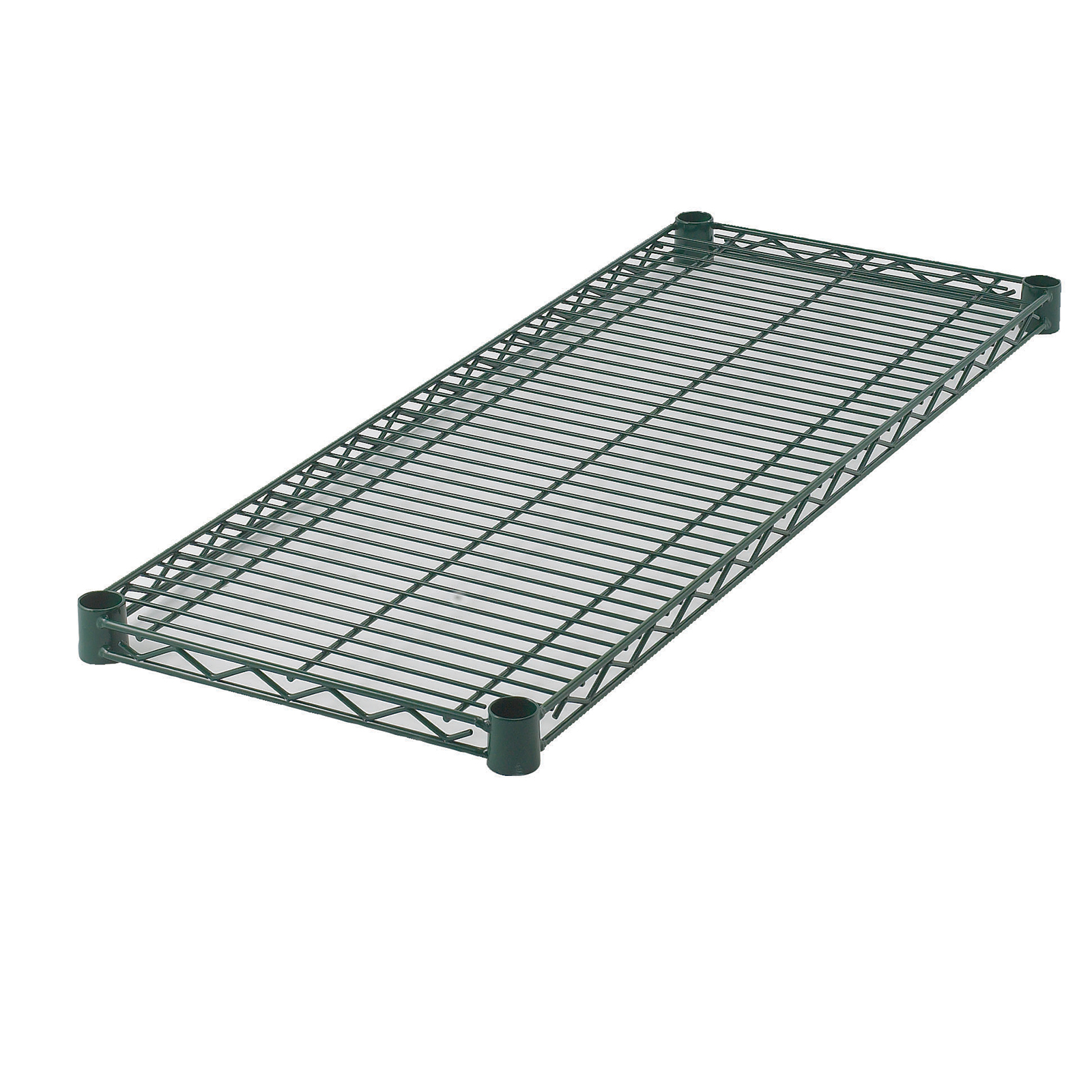 Winco VEX-1424 shelving, wire
