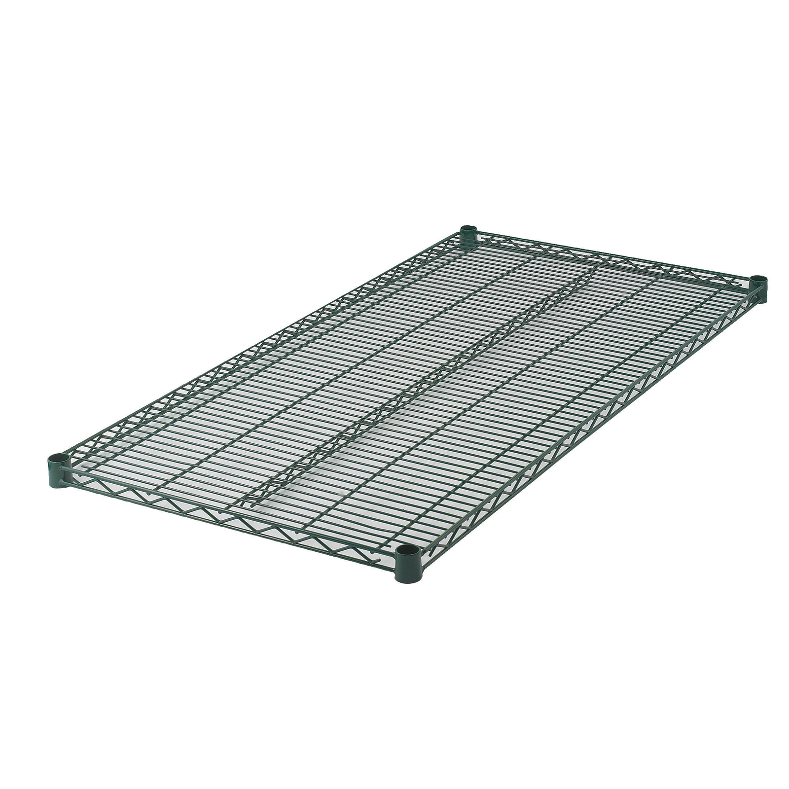 Winco VEX-2124 shelving, wire