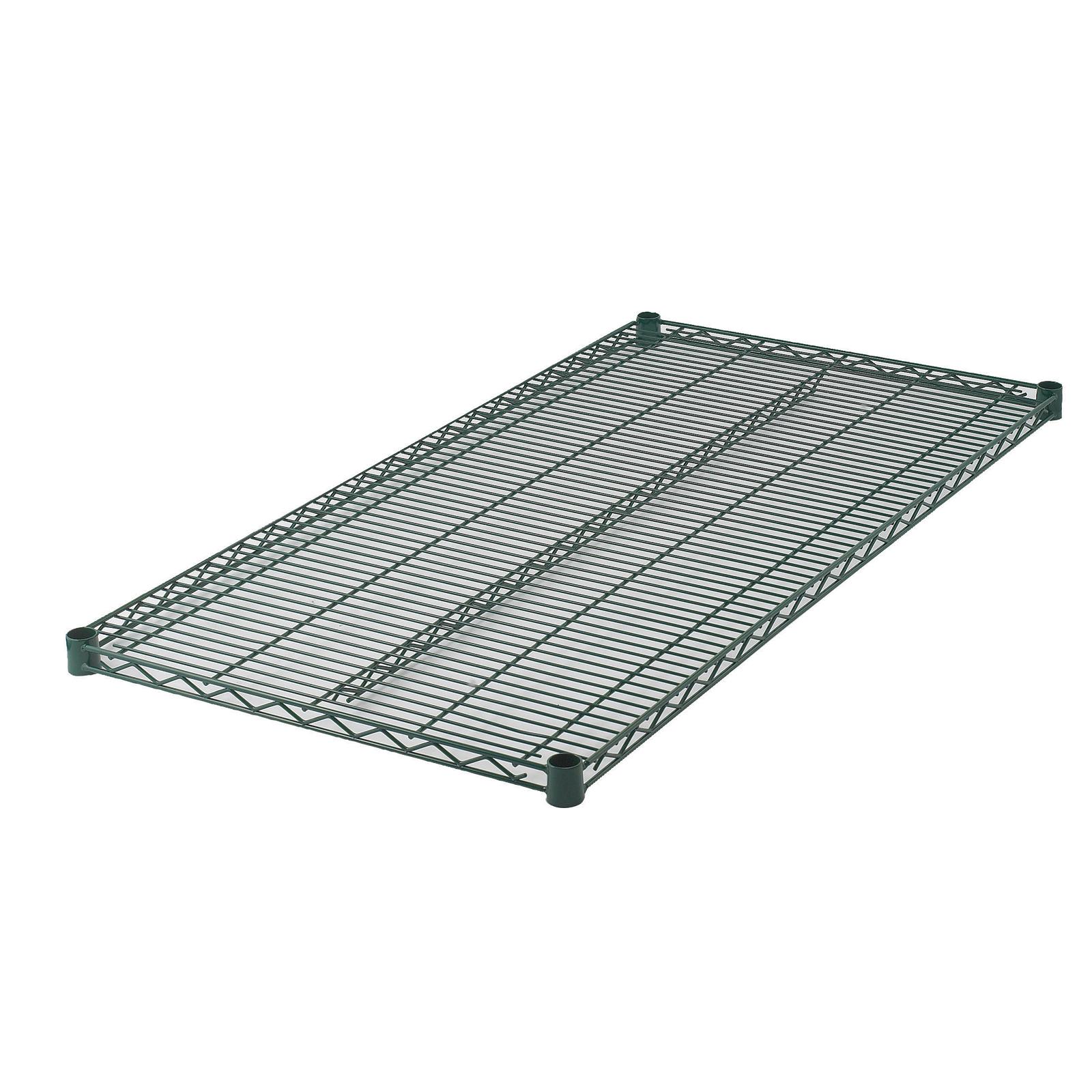 Winco VEX-2442 shelving, wire