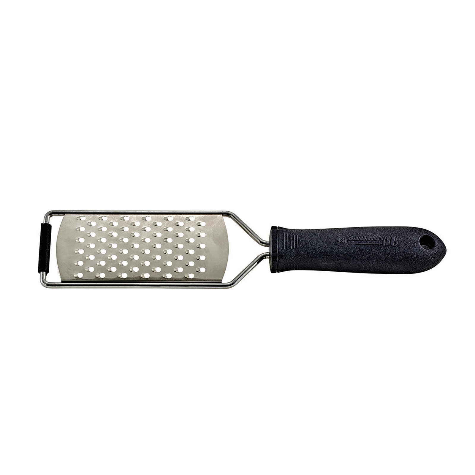 Winco VP-312 grater, manual