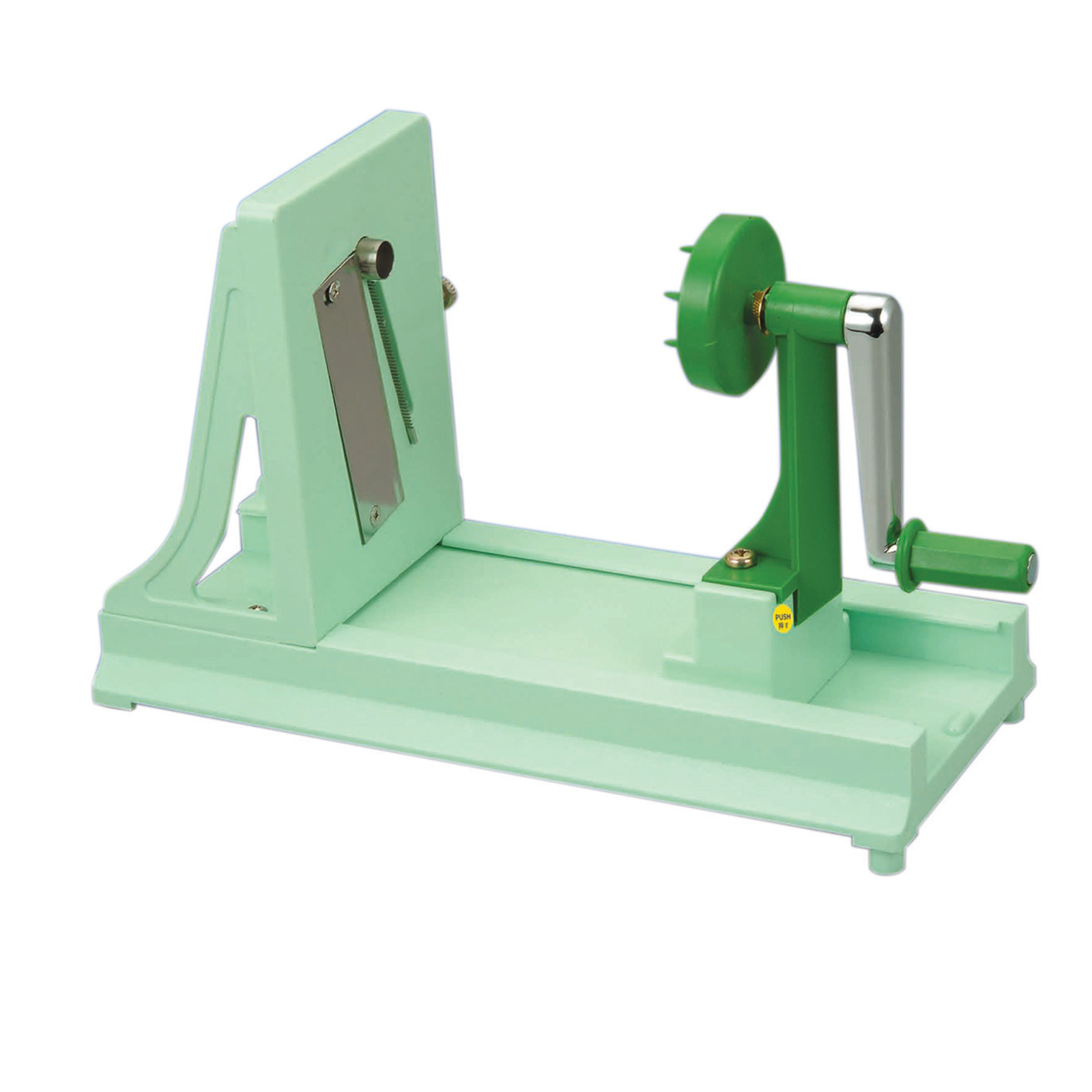 Winco VTS-3G fruit / vegetable turning slicer
