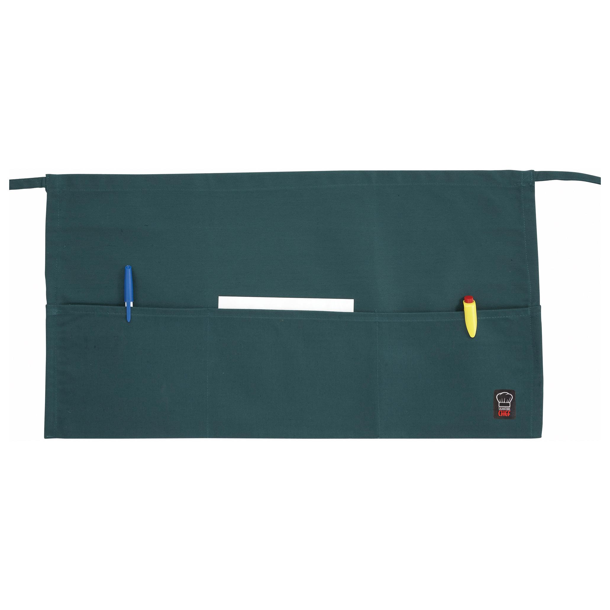 Winco WA-1221G waist apron