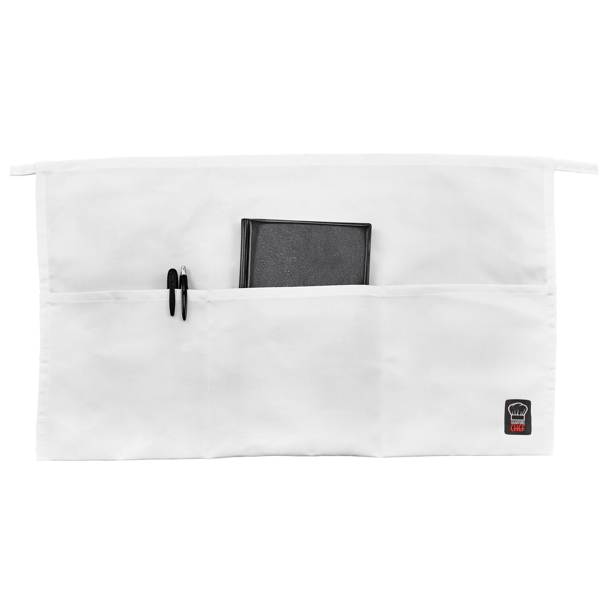 Winco WA-1221W waist apron