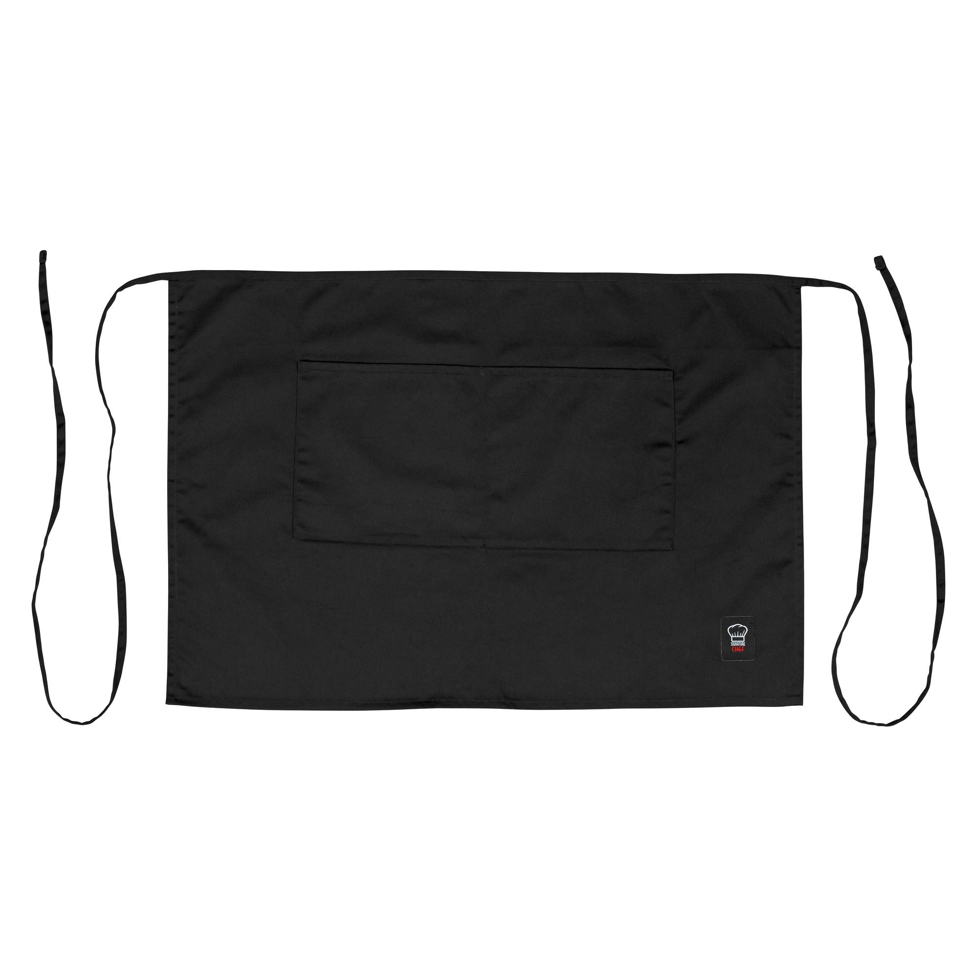 Winco WA-2819K waist apron