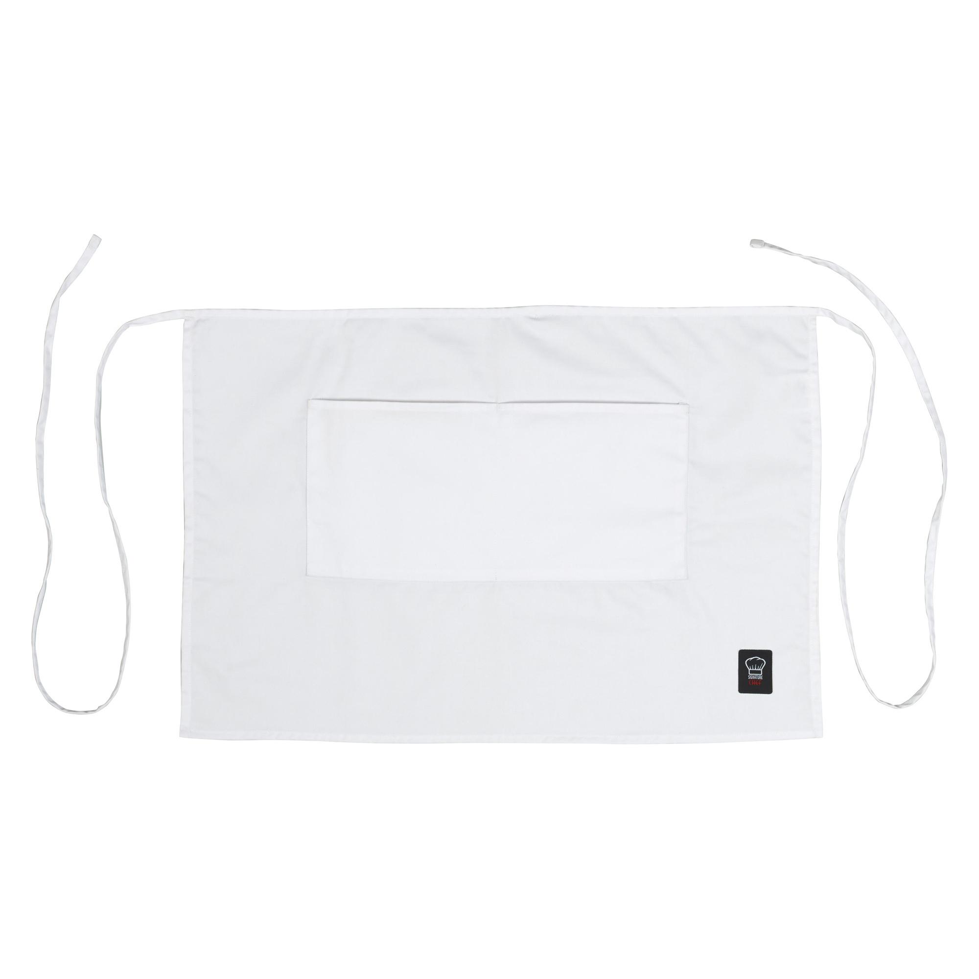 Winco WA-2819W waist apron