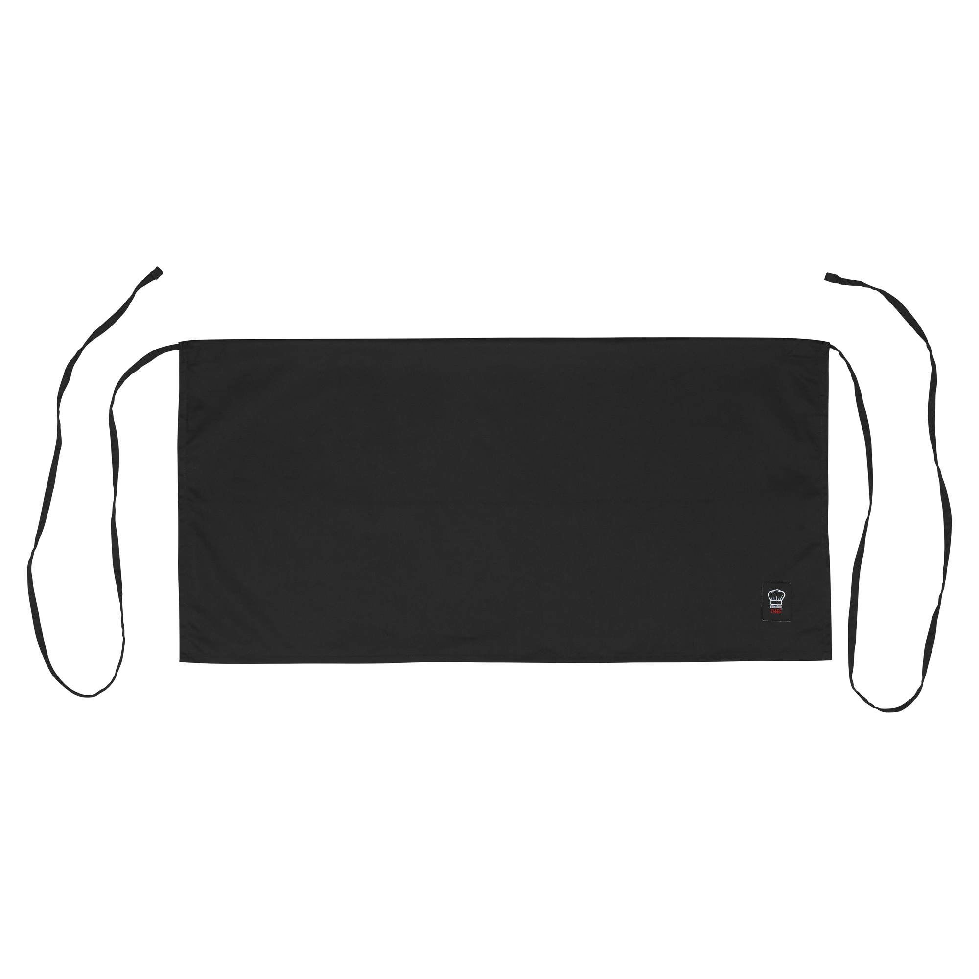 Winco WA4-3417K waist apron