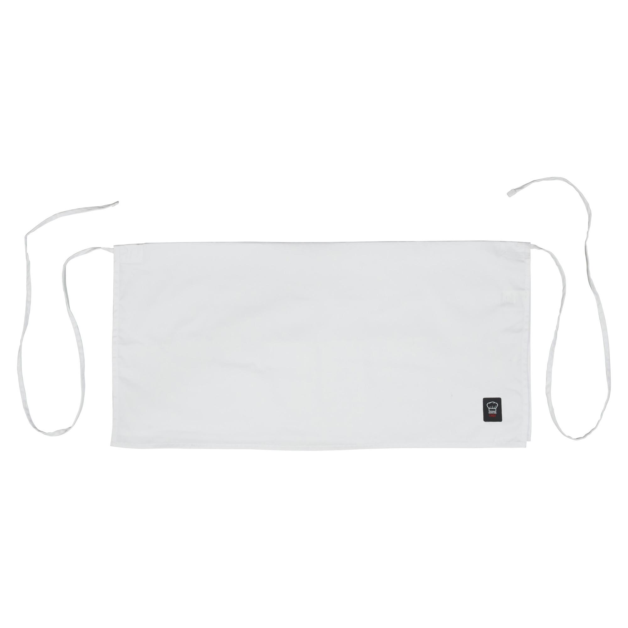 Winco WA4-3417W waist apron