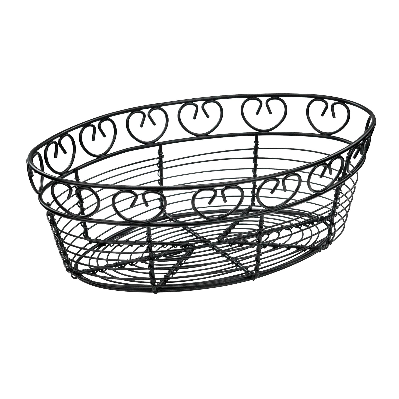 Winco WBKG-10O basket, tabletop, metal