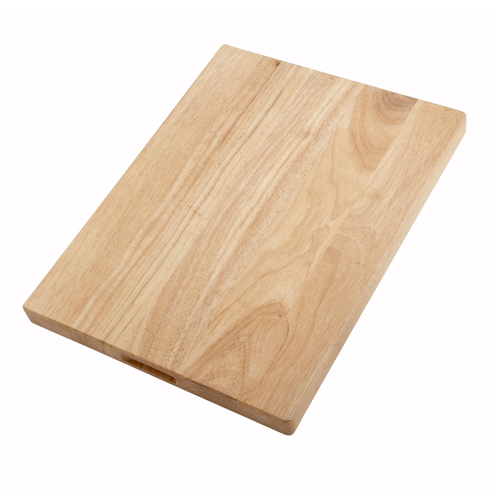 Winco WCB-1830 cutting board, wood