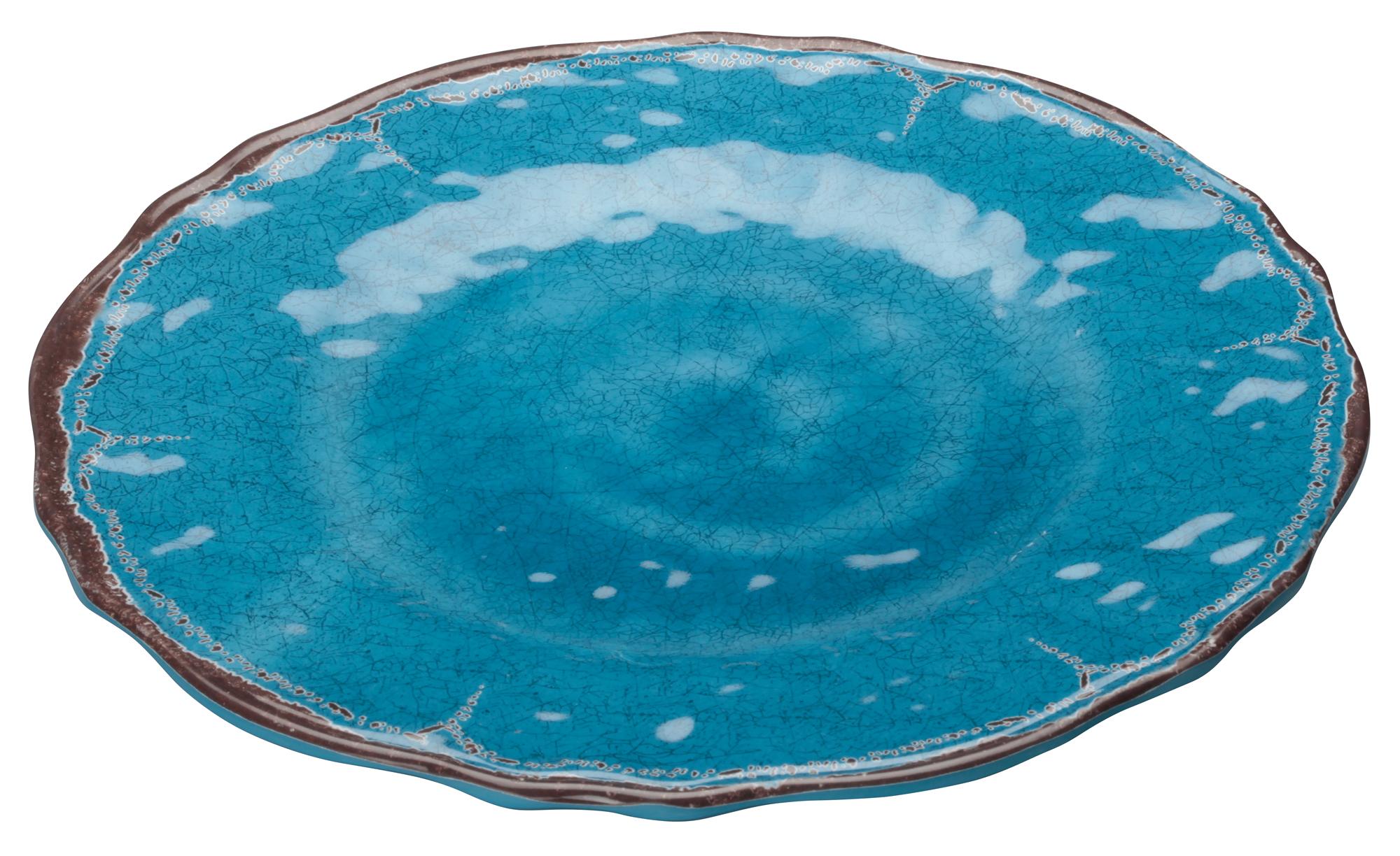 Winco WDM001-401 plate, plastic