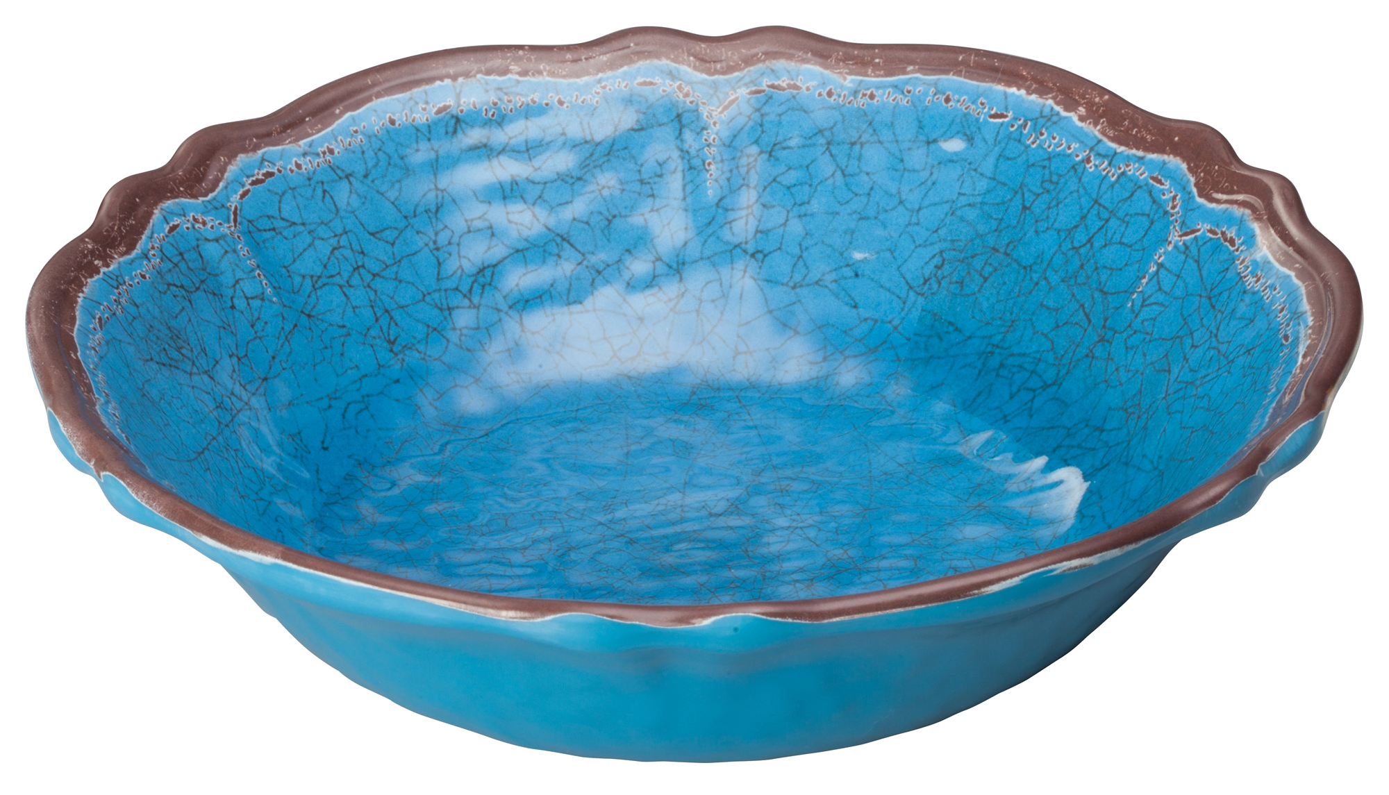 Winco WDM001-406 bowl, plastic,  0 - 31 oz