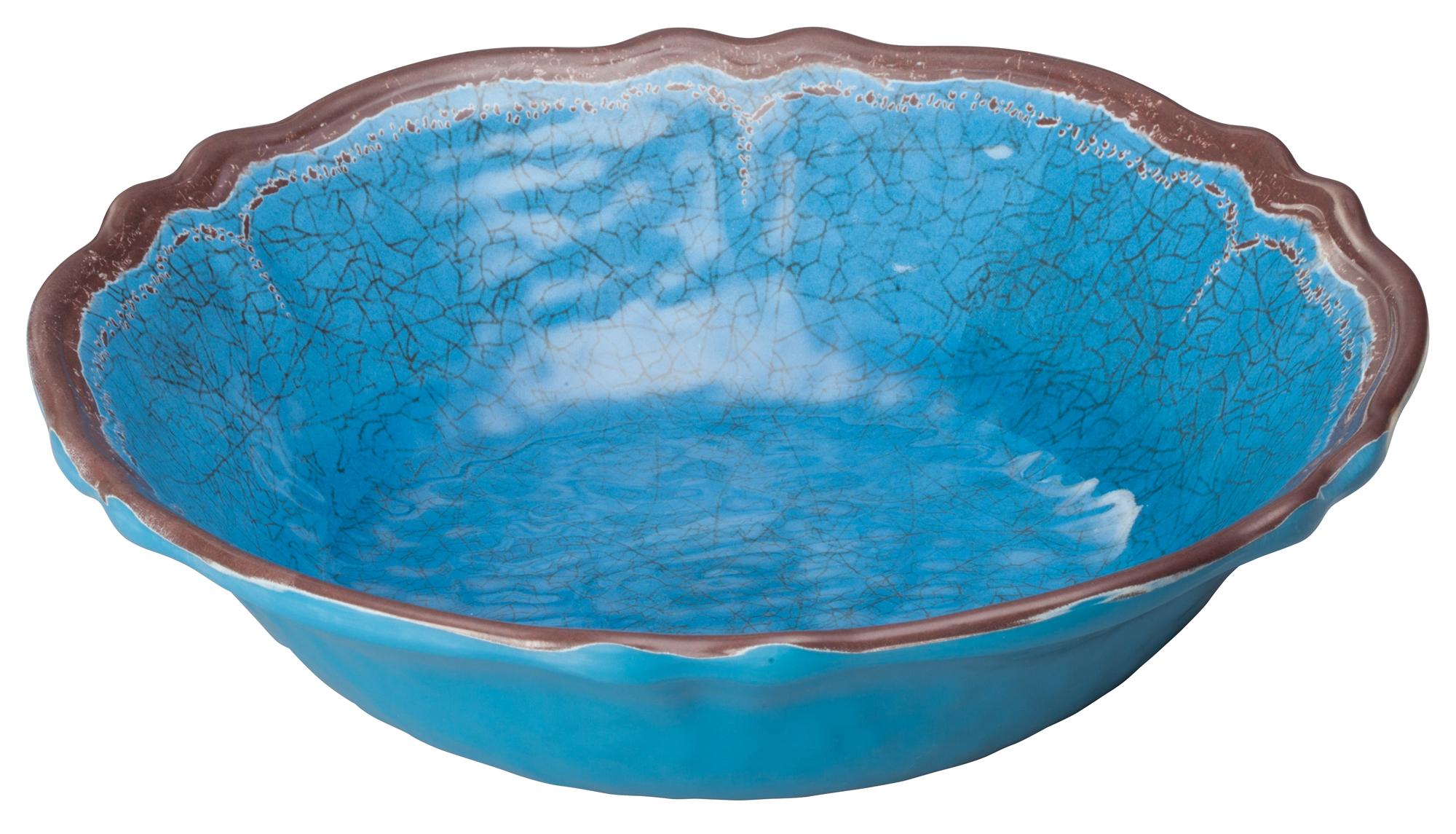 Winco WDM001-407 bowl, plastic,  3 - 4 qt (96 - 159 oz)