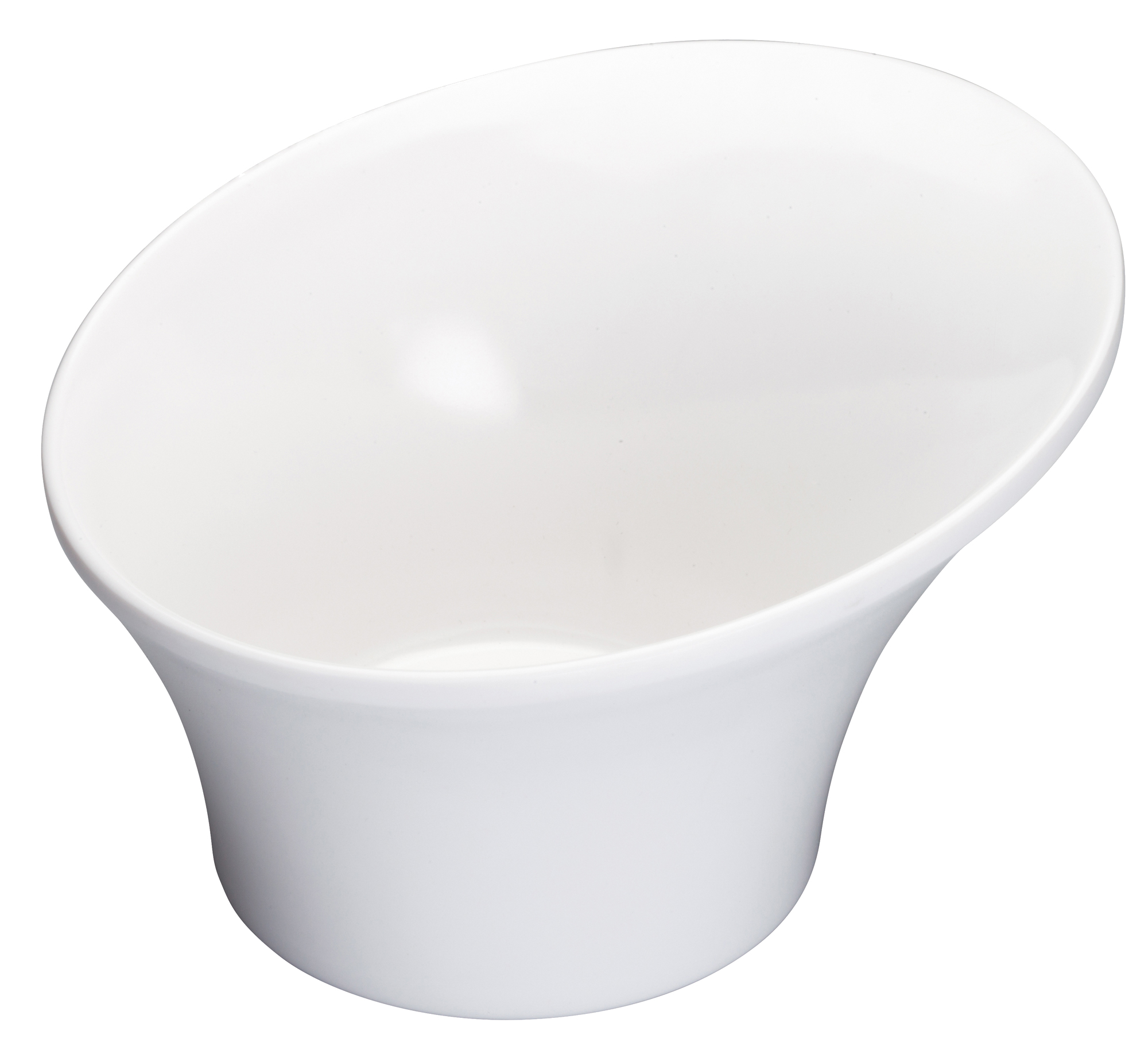 Winco WDM004-201 bowl, plastic,  0 - 31 oz