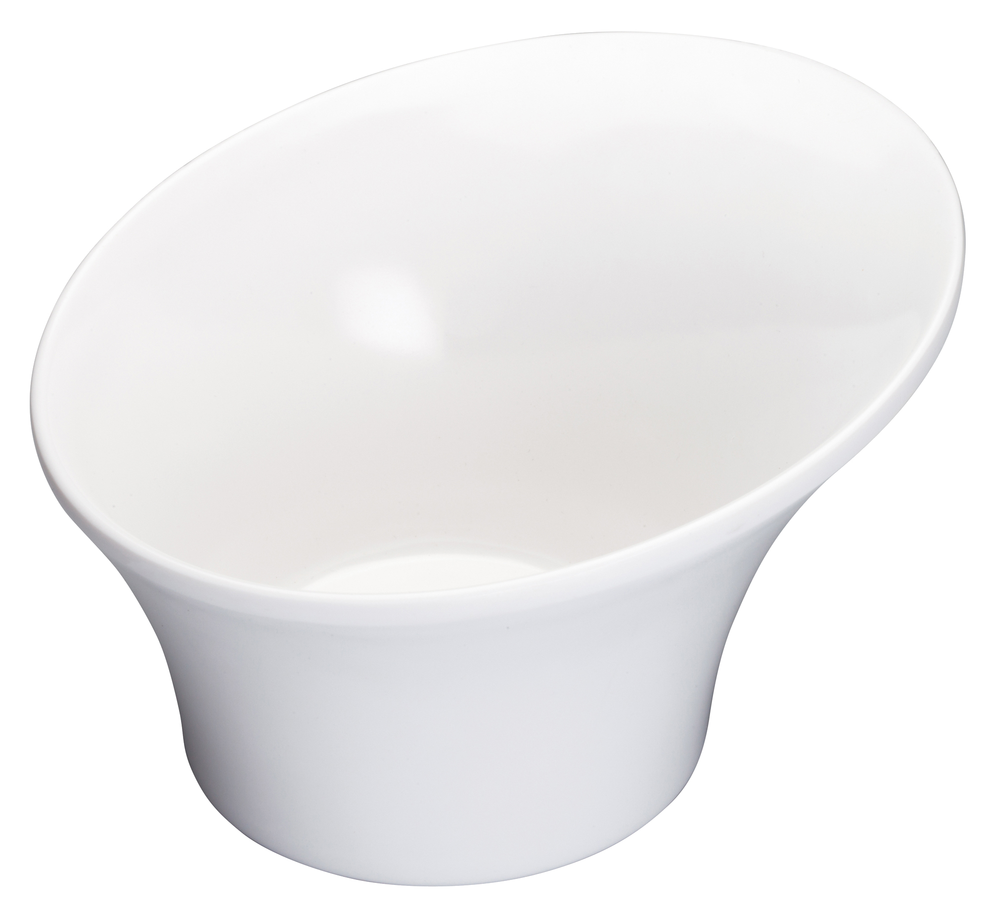 Winco WDM004-202 bowl, plastic,  0 - 31 oz
