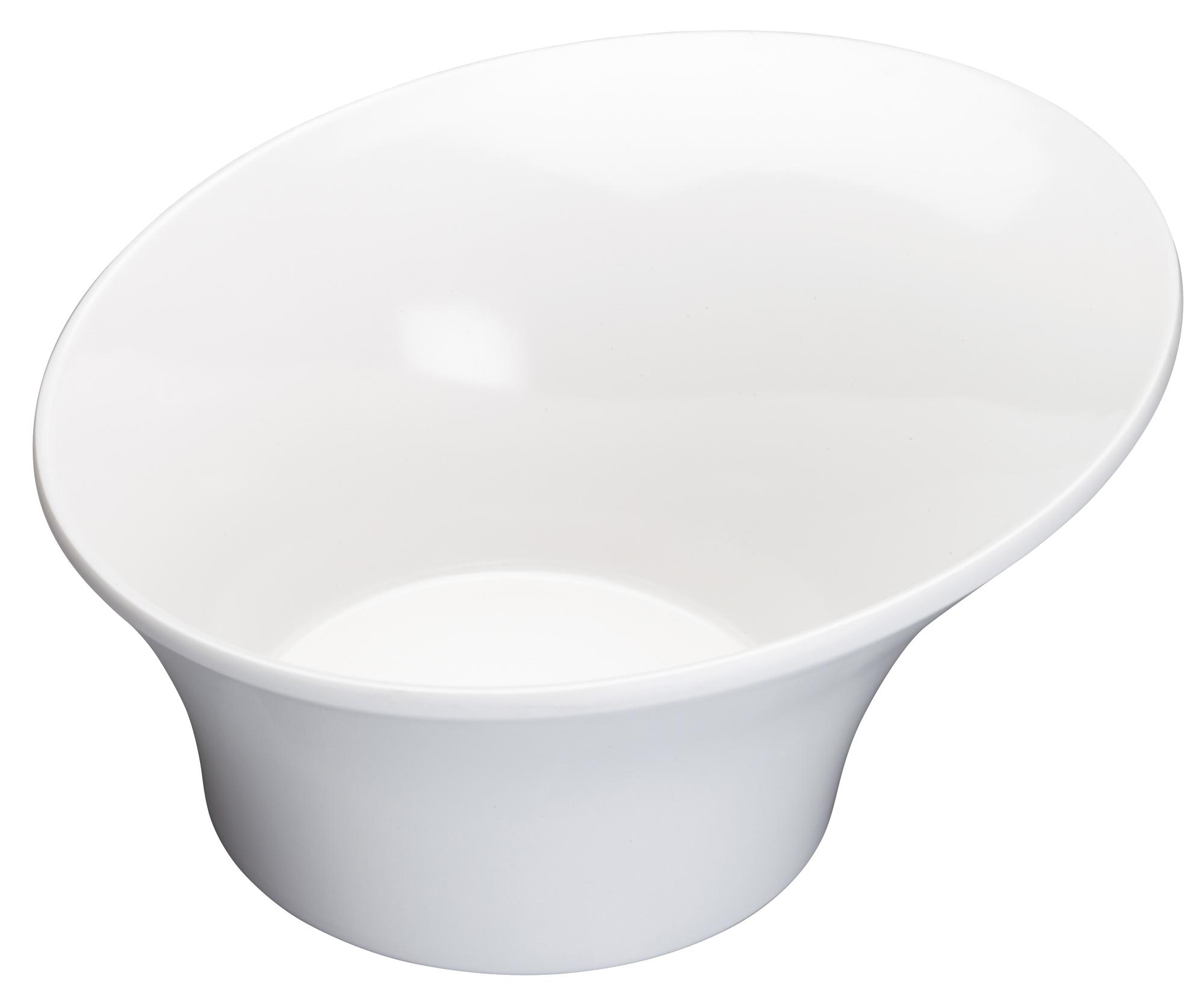 Winco WDM004-203 bowl, plastic,  1 - 2 qt (32 - 95 oz)