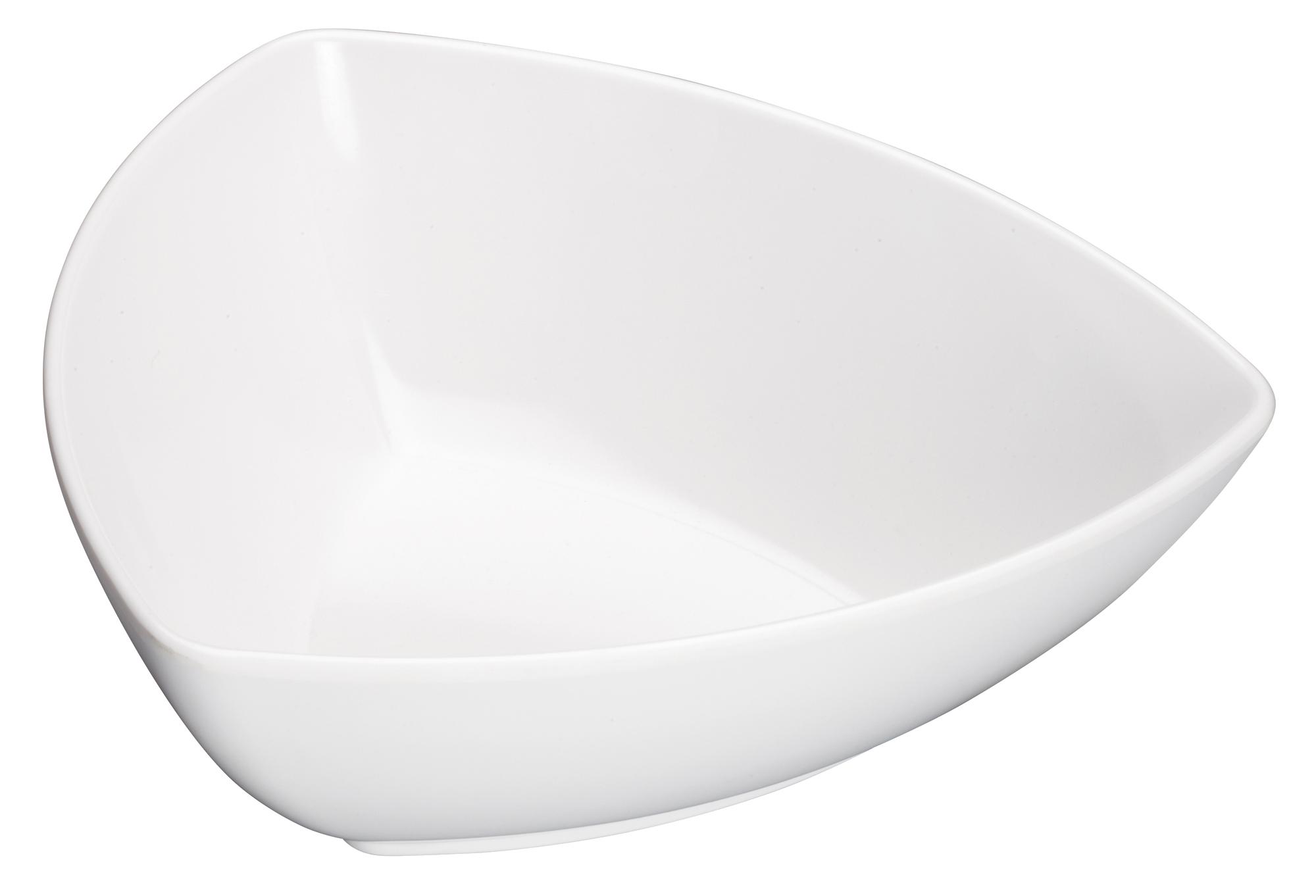 Winco WDM005-202 bowl, plastic,  1 - 2 qt (32 - 95 oz)