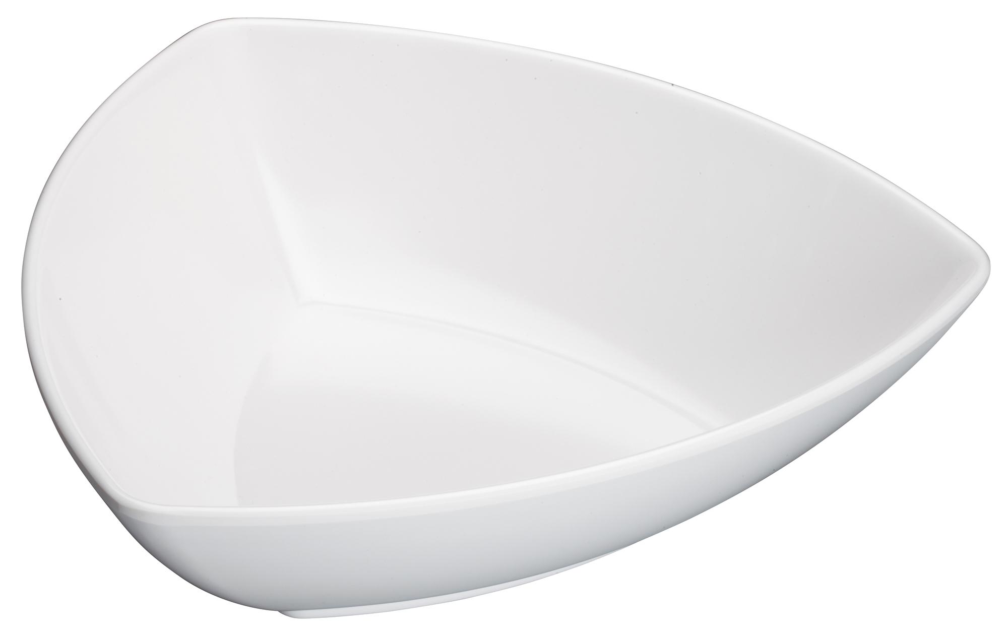 Winco WDM005-204 bowl, plastic,  1 - 2 qt (32 - 95 oz)