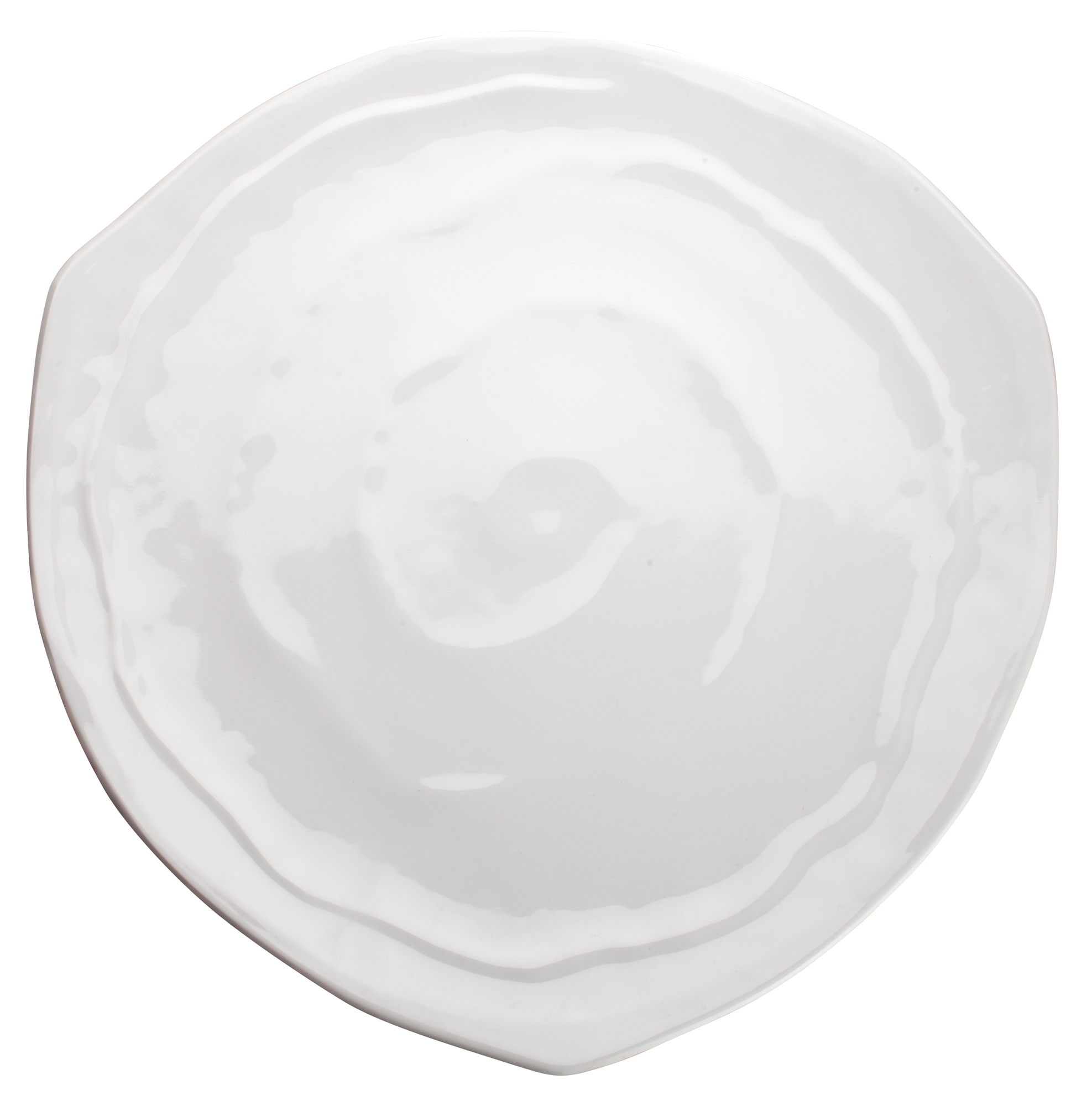 Winco WDM007-204 plate, plastic