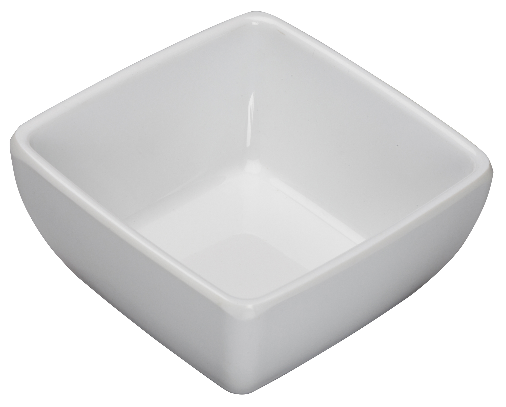 Winco WDM009-202 bowl, plastic,  0 - 31 oz