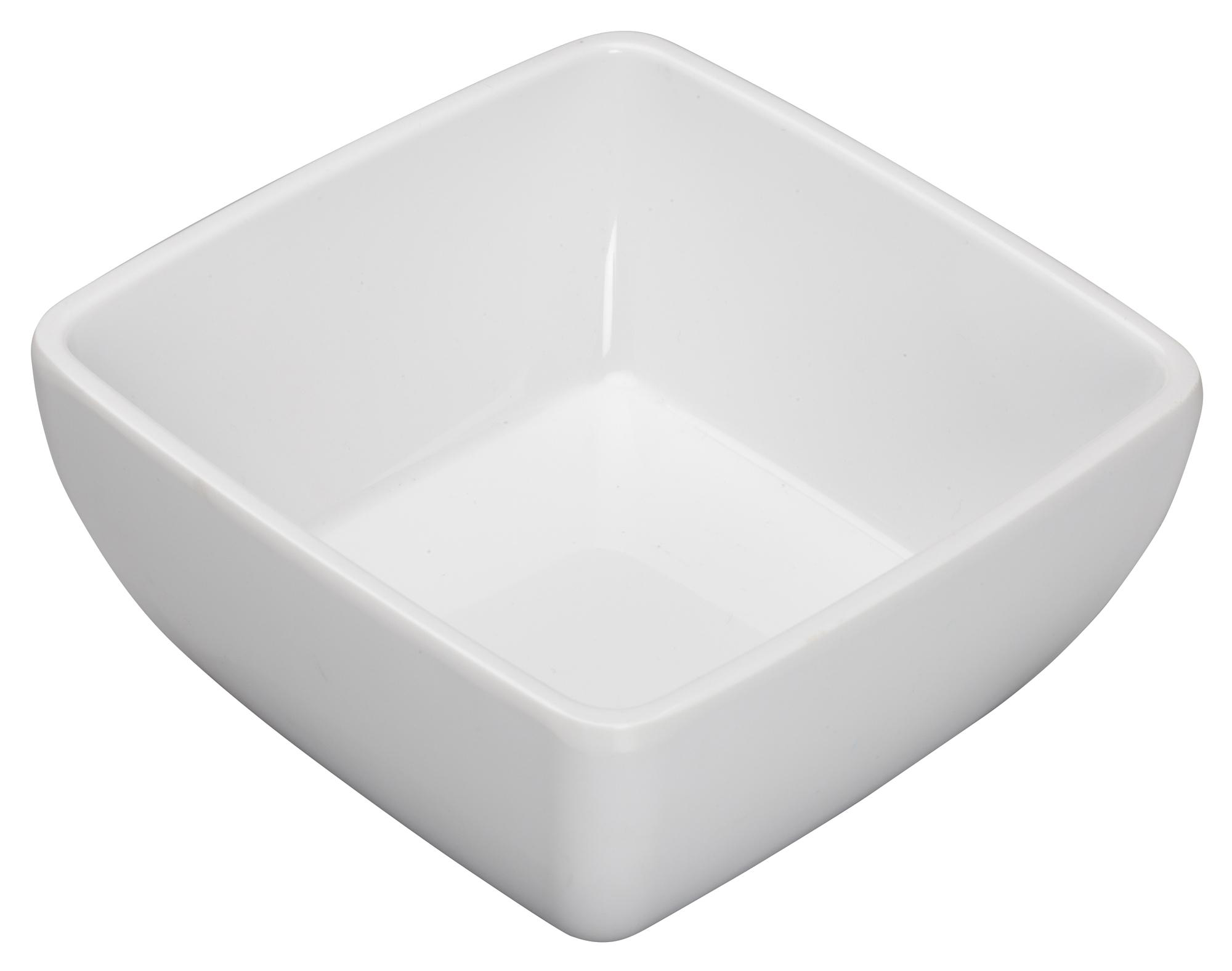 Winco WDM009-203 bowl, plastic,  0 - 31 oz
