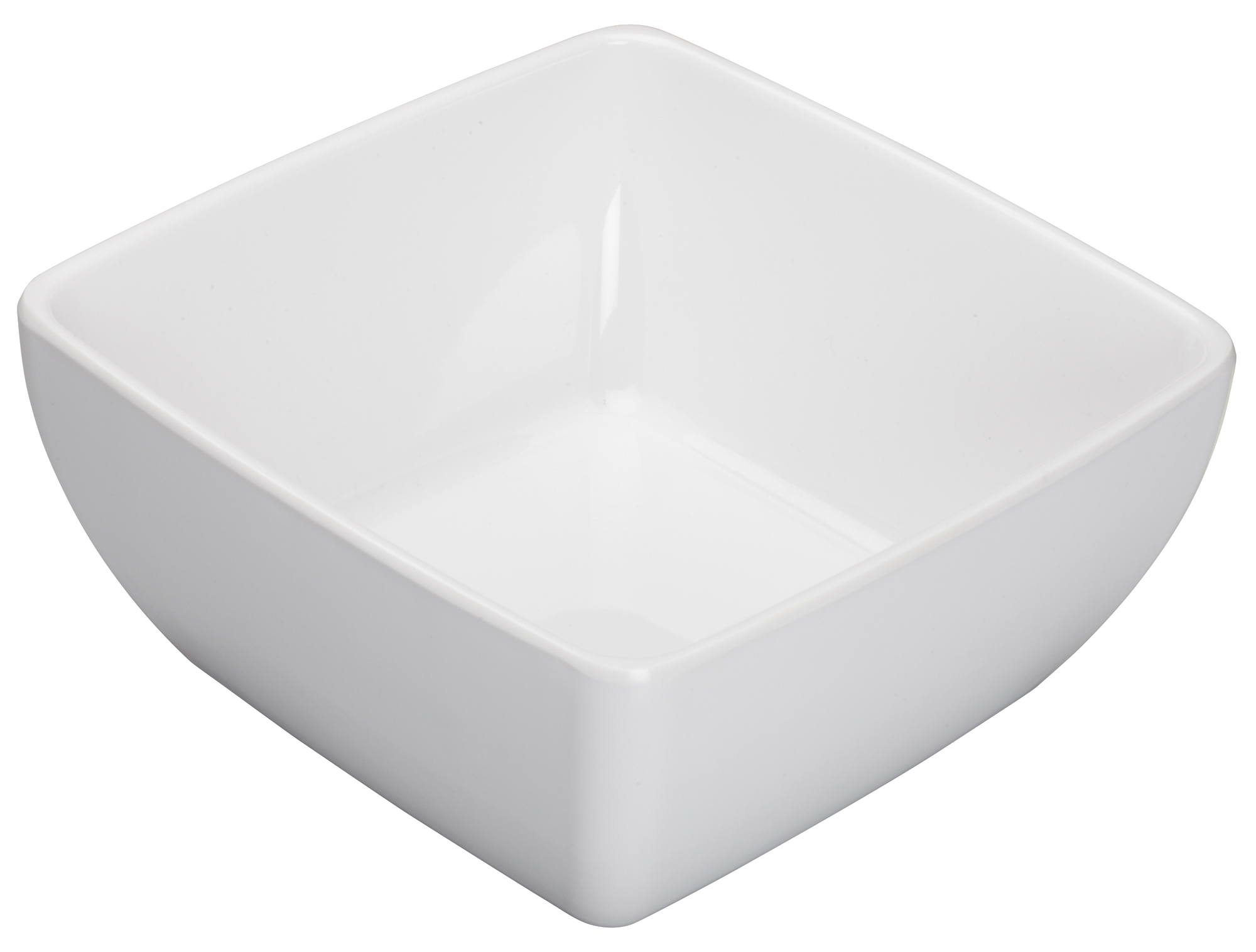 Winco WDM009-204 bowl, plastic,  1 - 2 qt (32 - 95 oz)