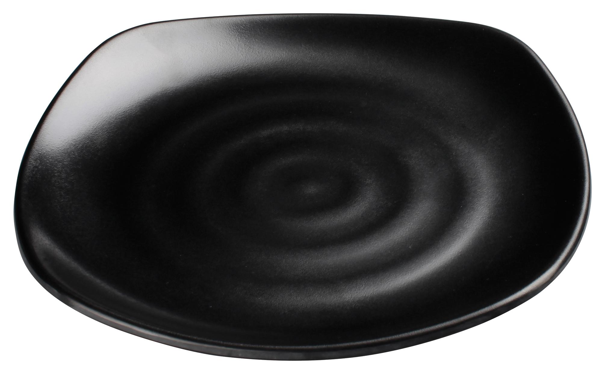 Winco WDM013-302 plate, plastic