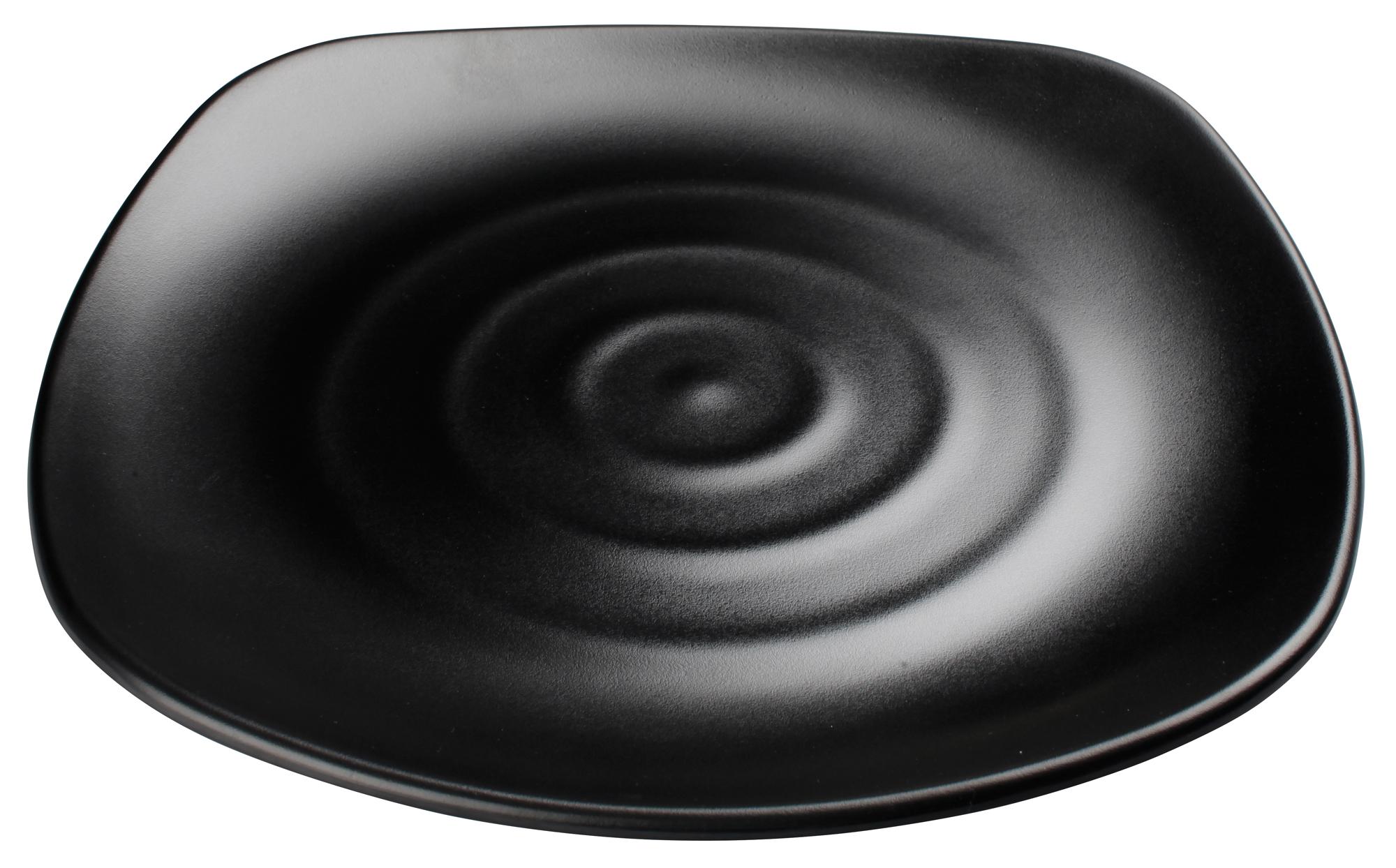 Winco WDM013-306 plate, plastic