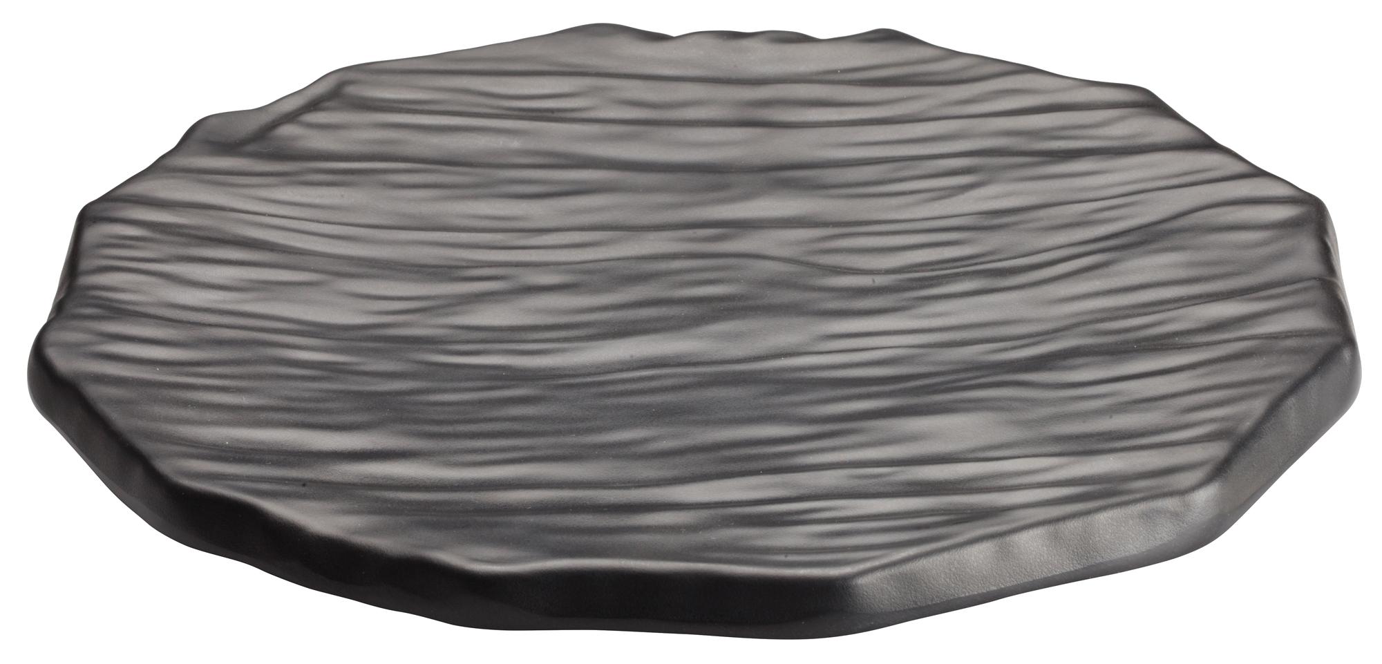 Winco WDM019-301 platter, plastic