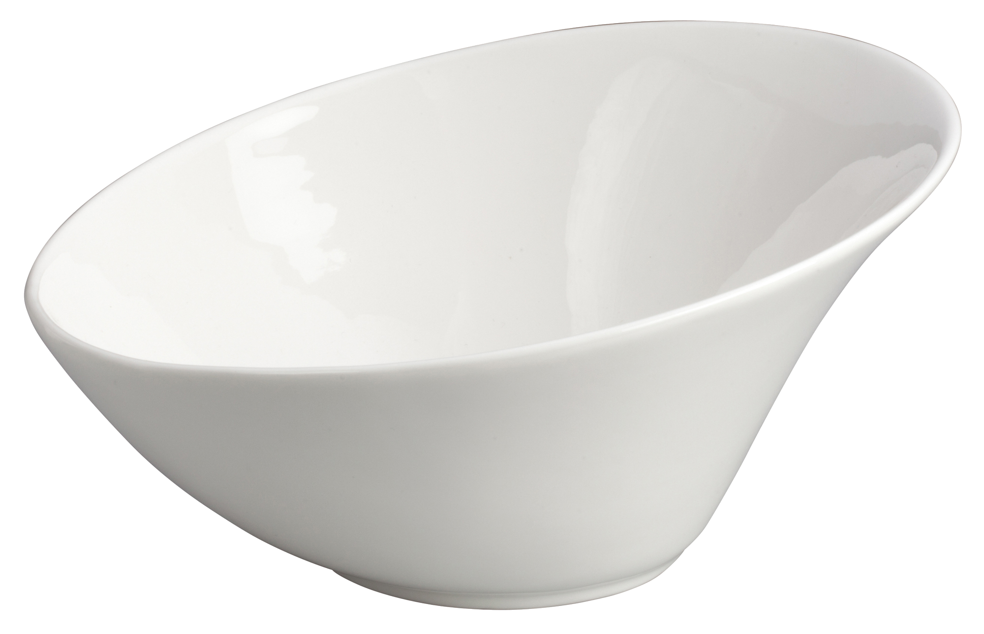 Winco WDP003-202 china, bowl, 17 - 32 oz