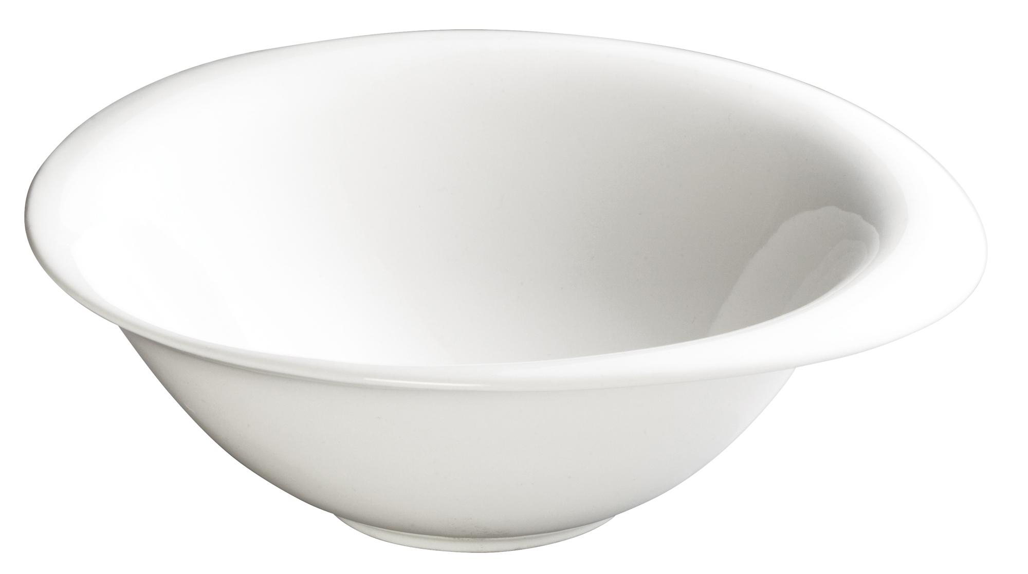 Winco WDP004-207 china, bowl, 17 - 32 oz