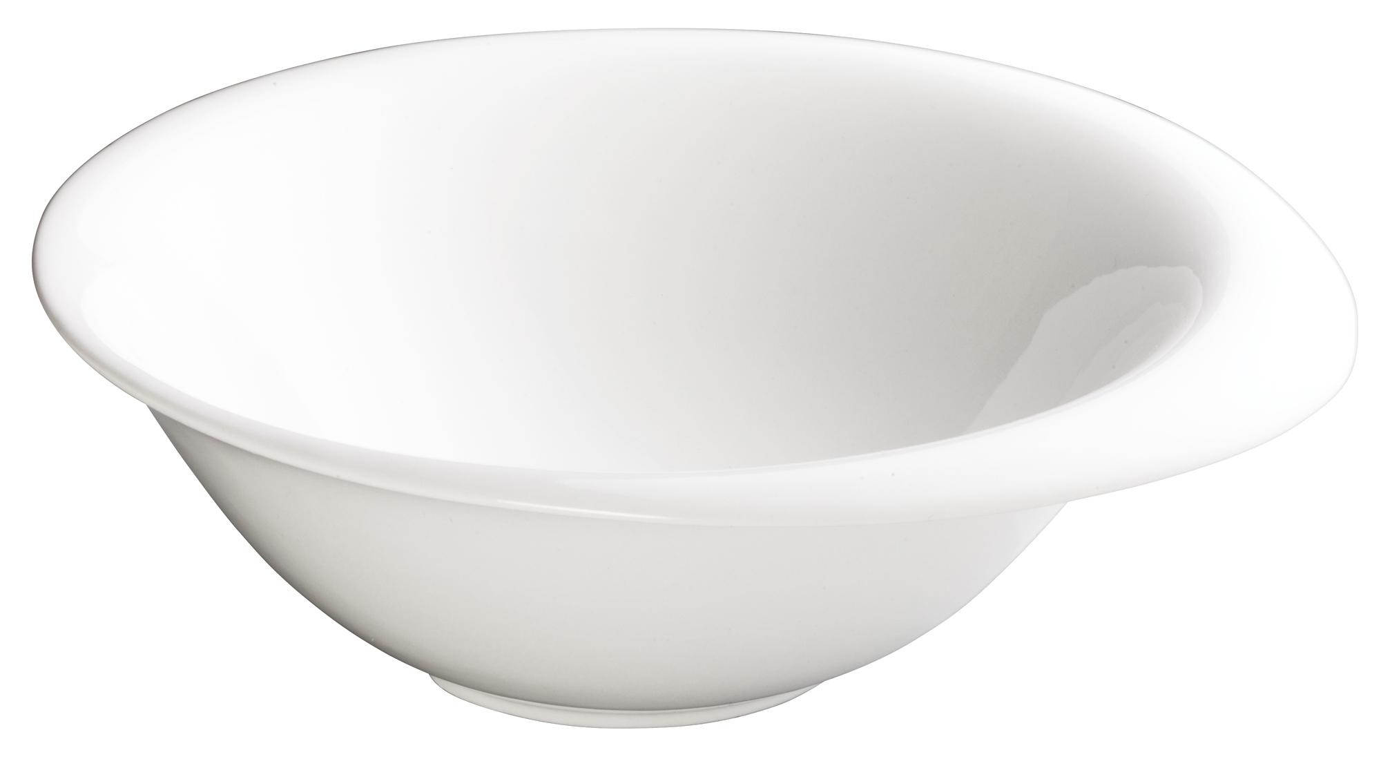 Winco WDP004-208 china, bowl, 33 - 64 oz