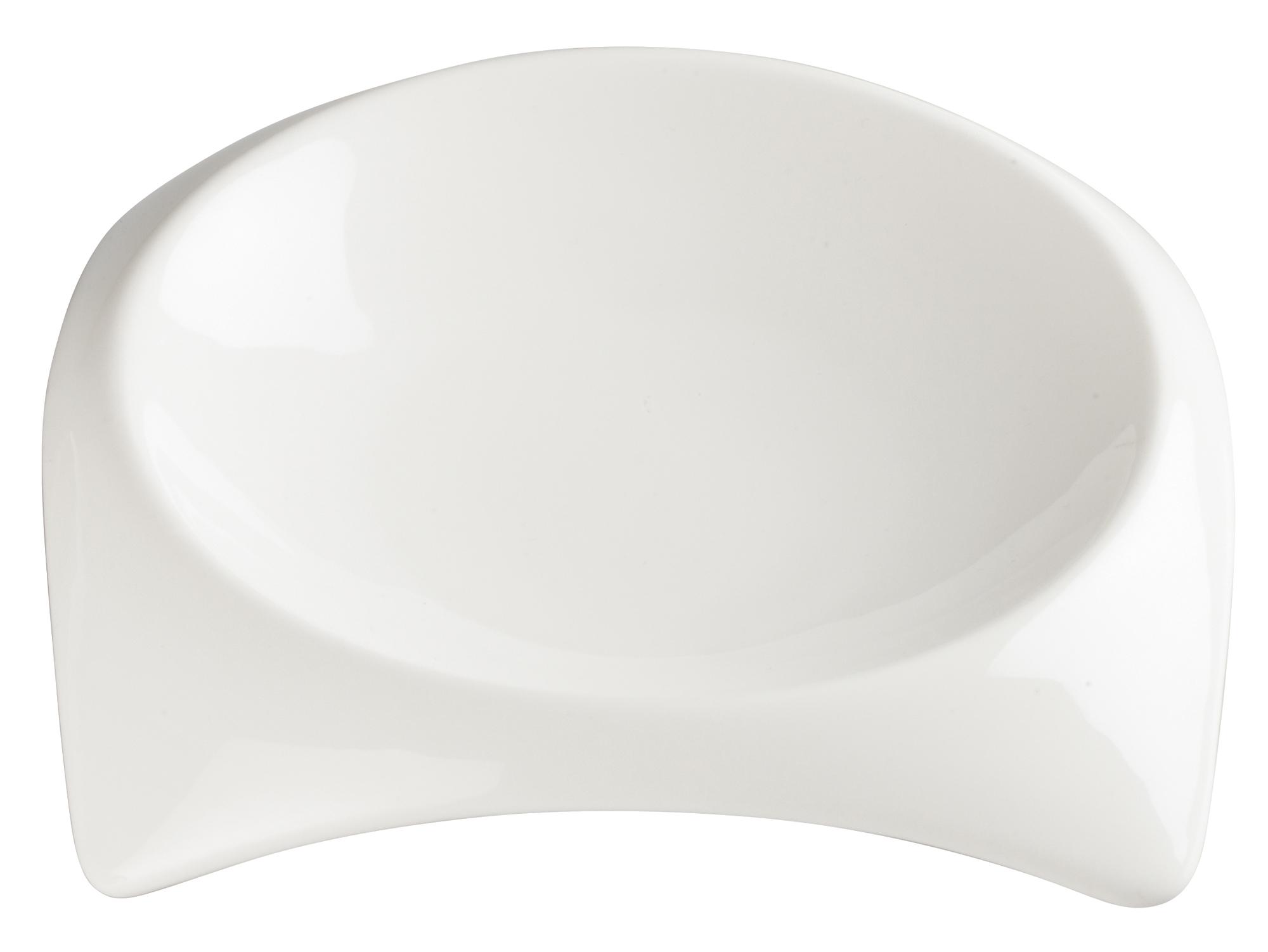 Winco WDP005-101 china, bowl,  0 - 8 oz