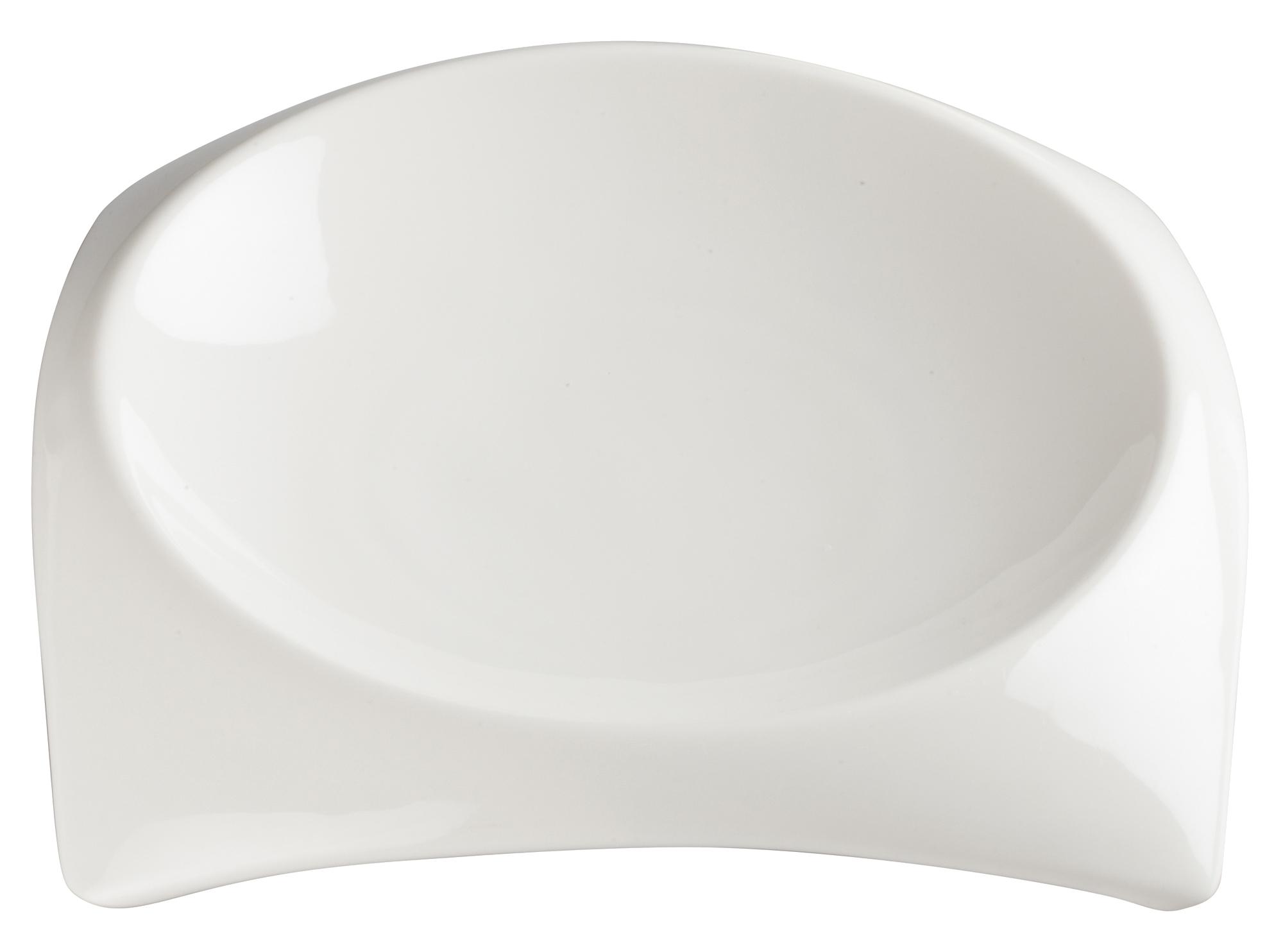 Winco WDP005-102 china, bowl,  9 - 16 oz