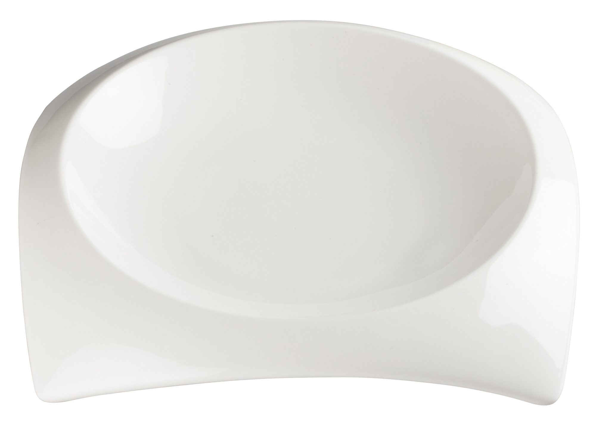 Winco WDP005-103 china, bowl, 17 - 32 oz