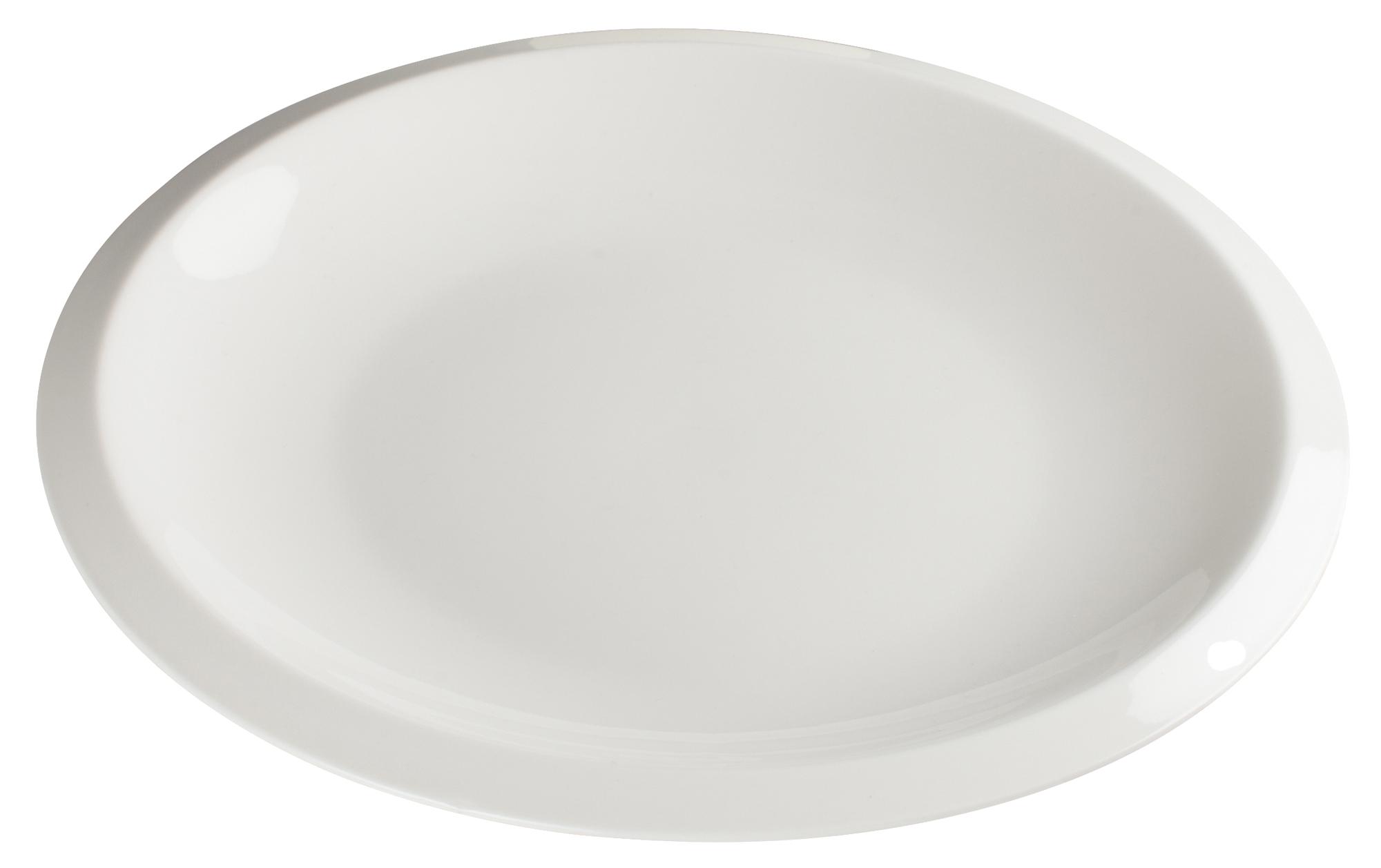 Winco WDP006-201 plate, china
