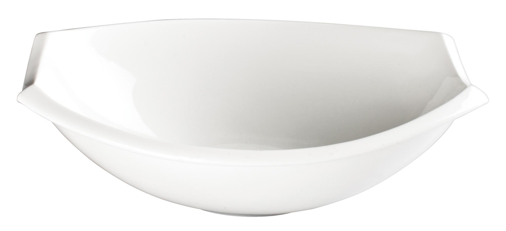 Winco WDP006-206 china, bowl, 17 - 32 oz