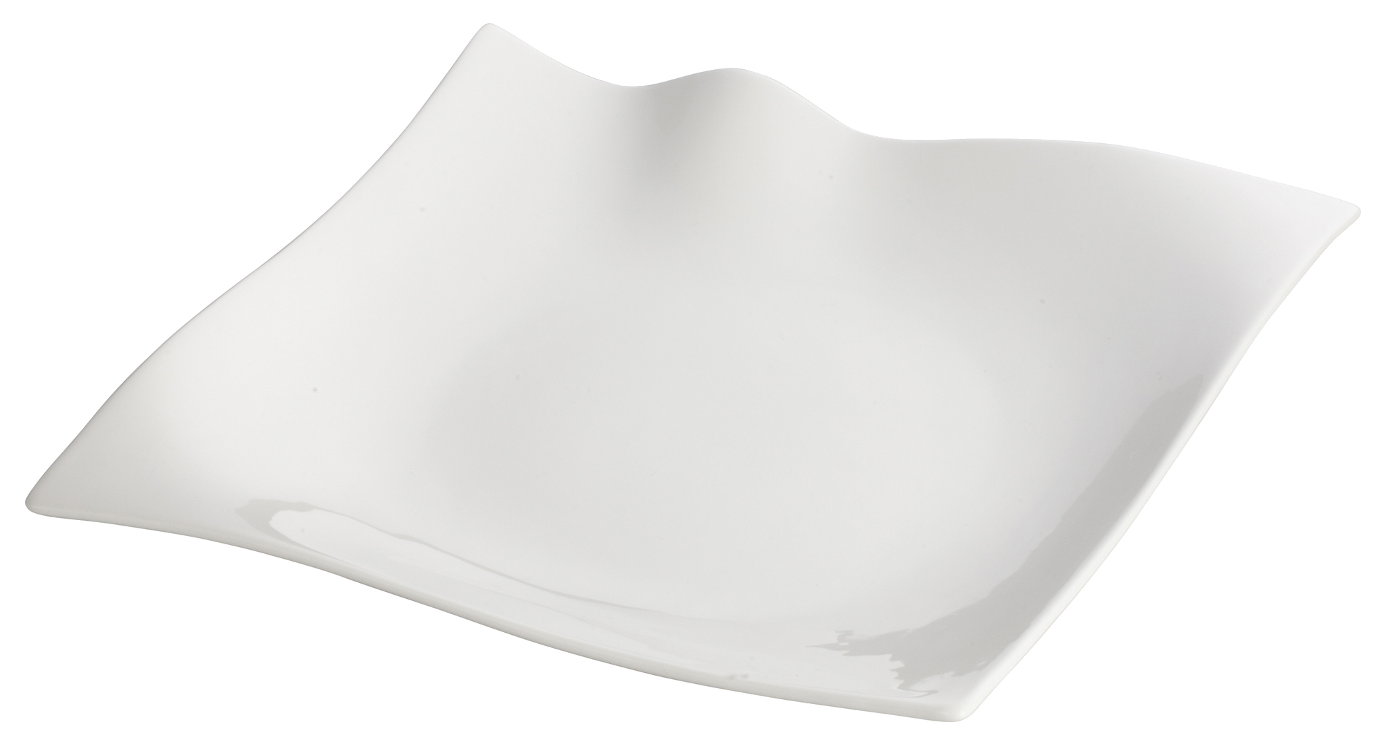 Winco WDP010-101 plate, china
