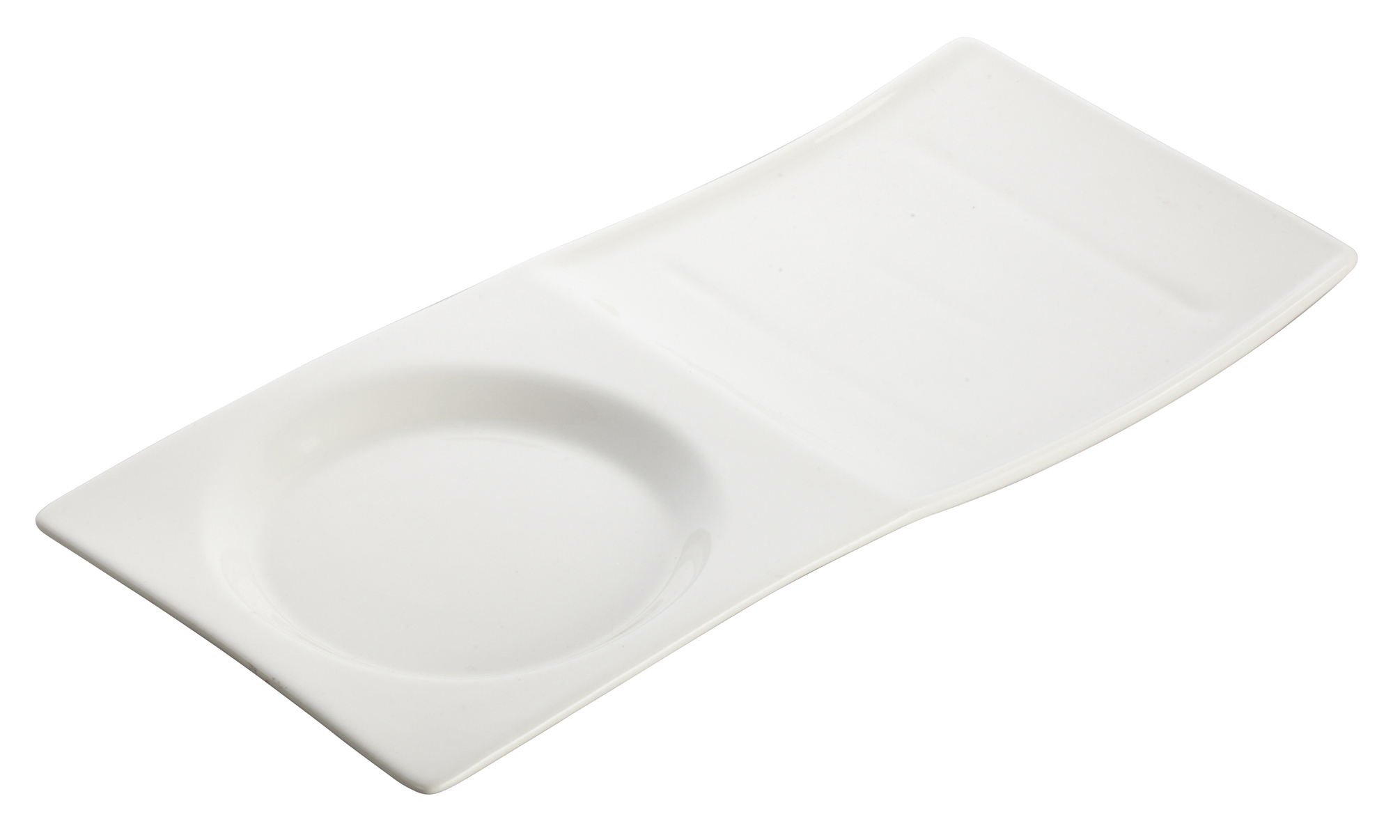 Winco WDP012-102 tray, china