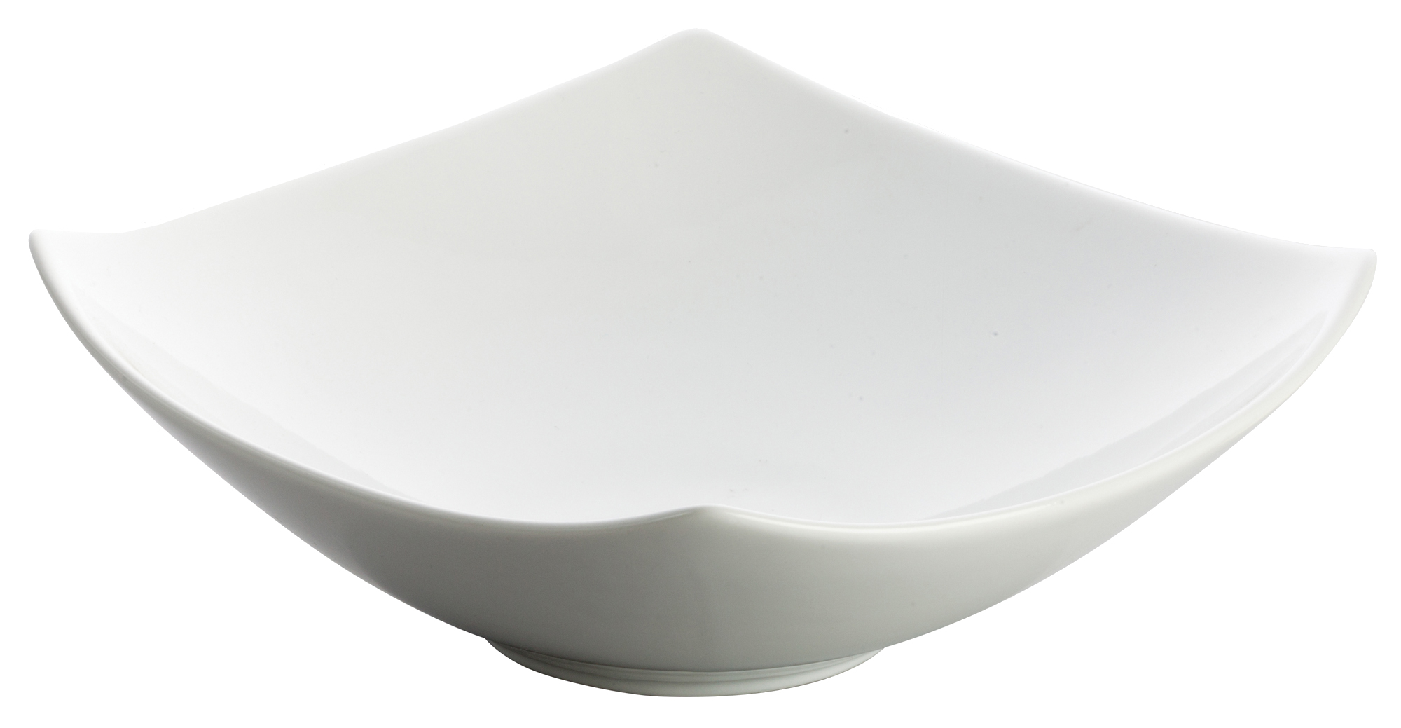 Winco WDP013-101 china, bowl (unknown capacity)