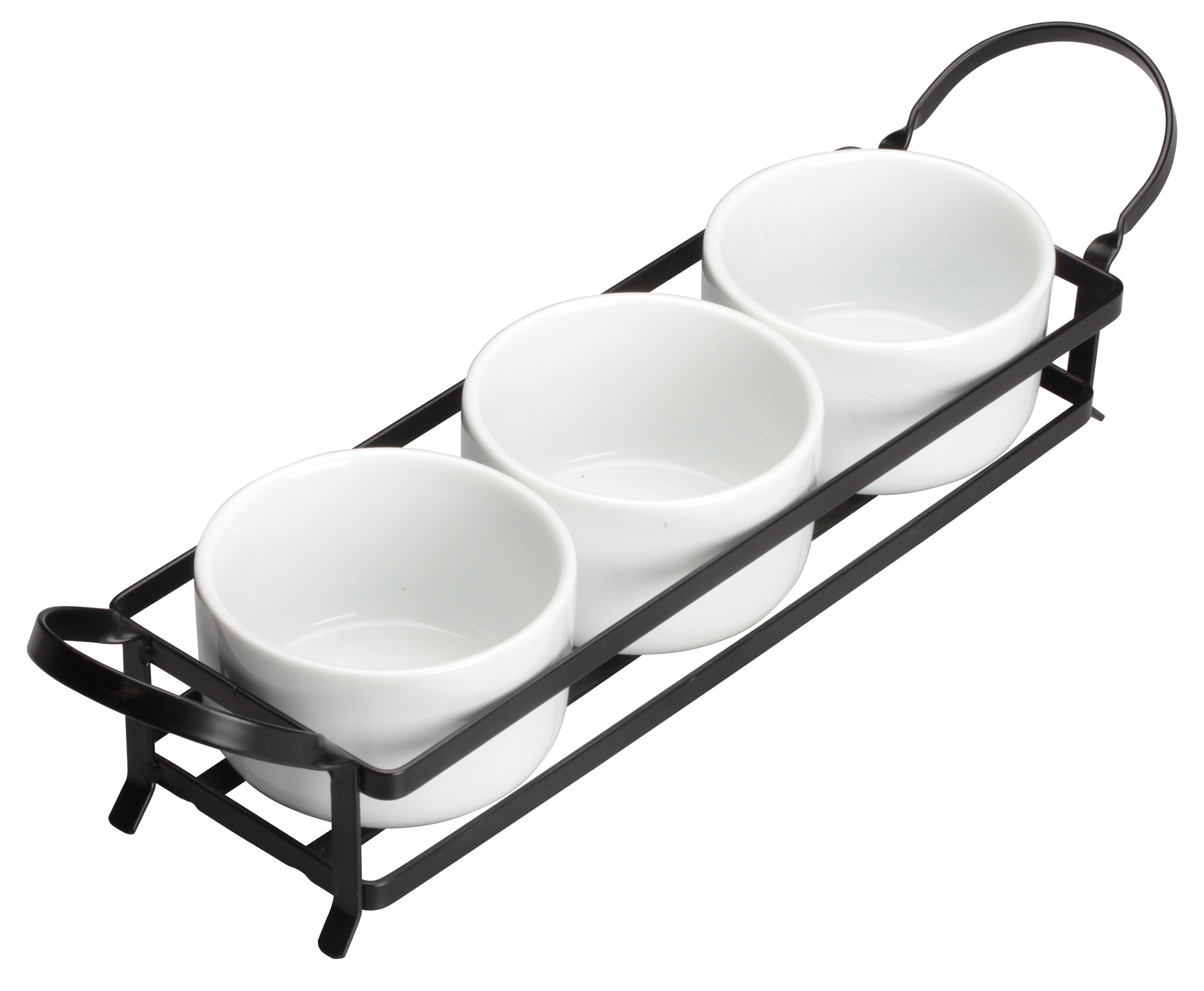 Winco WDP014-101 bowl set