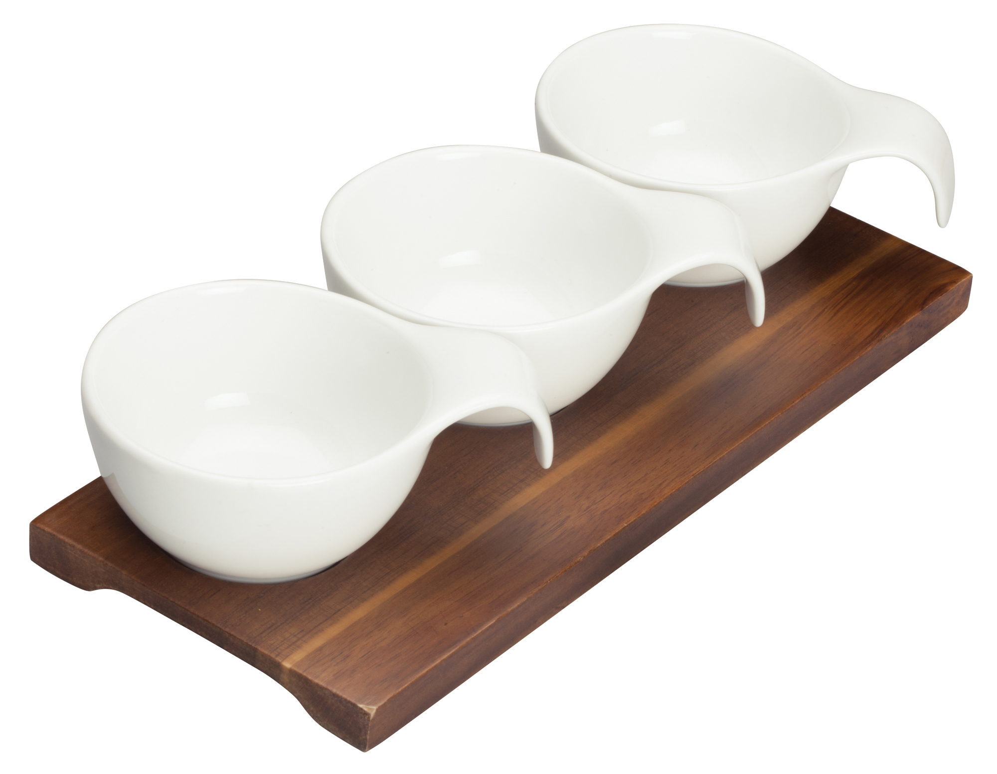 Winco WDP015-102 bowl set