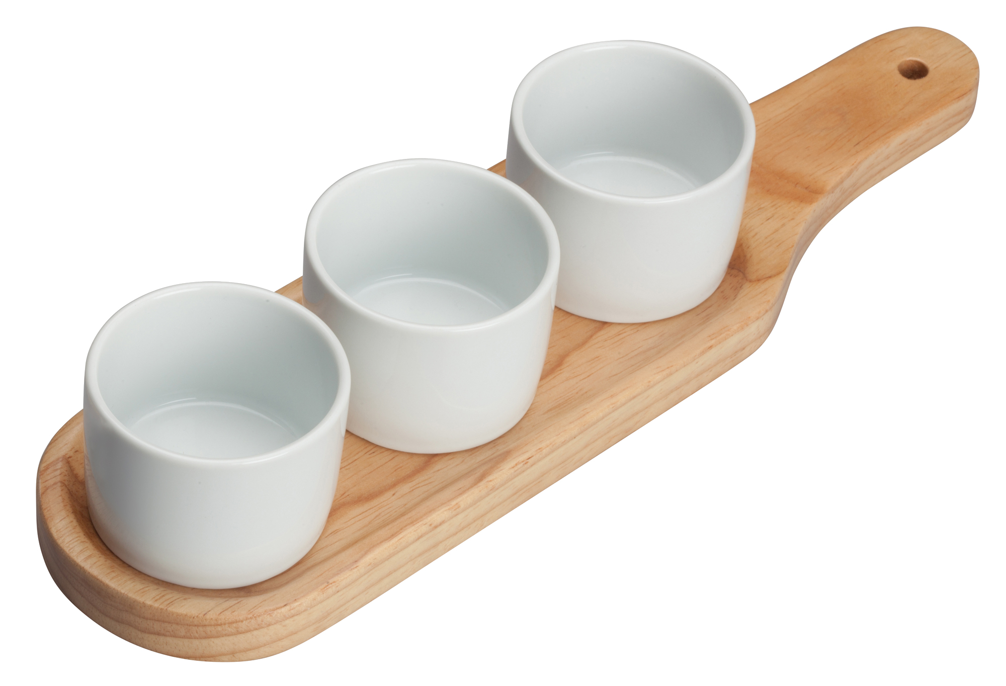 Winco WDP015-103 bowl set