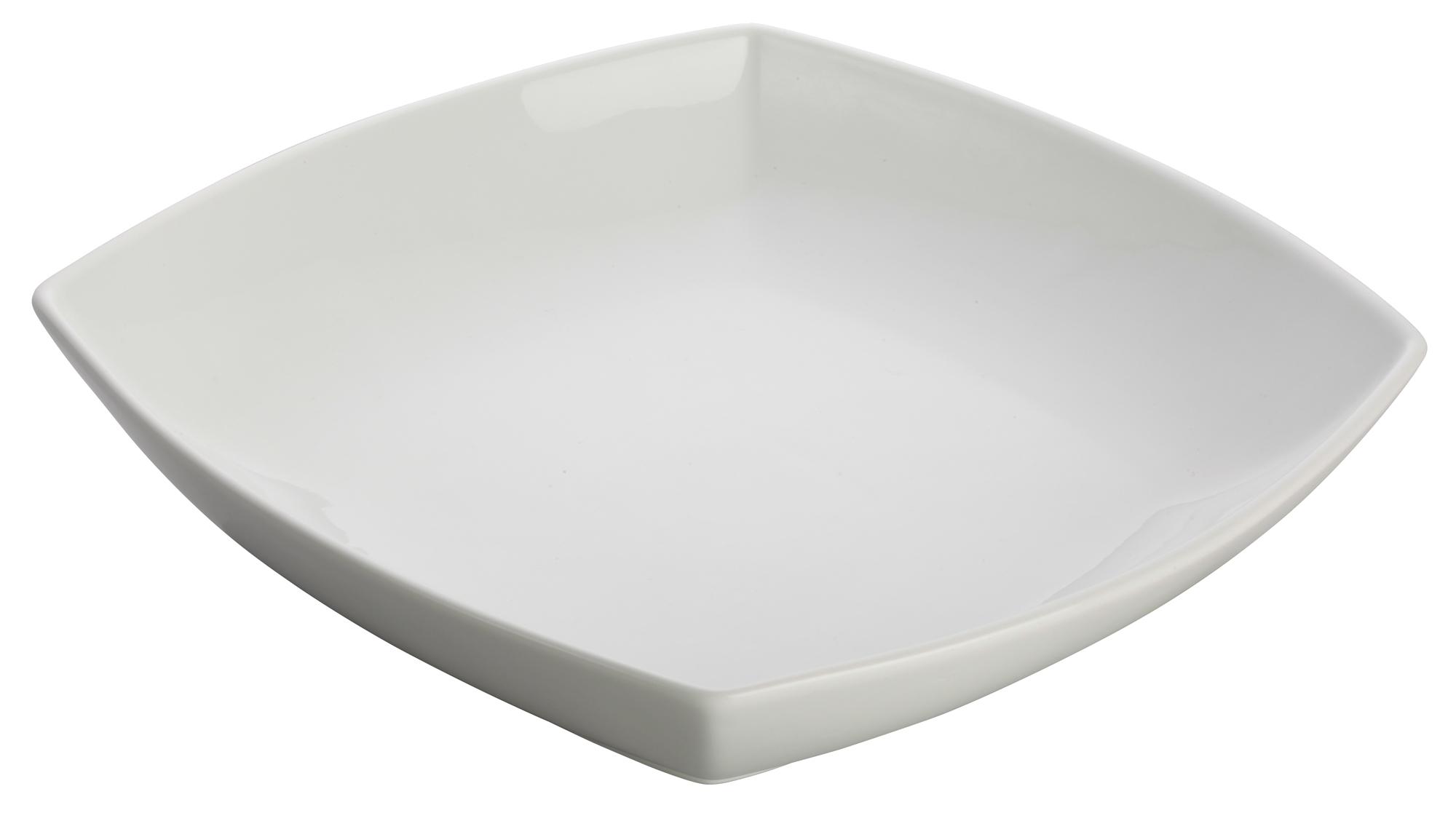 Winco WDP019-101 china, bowl, 33 - 64 oz