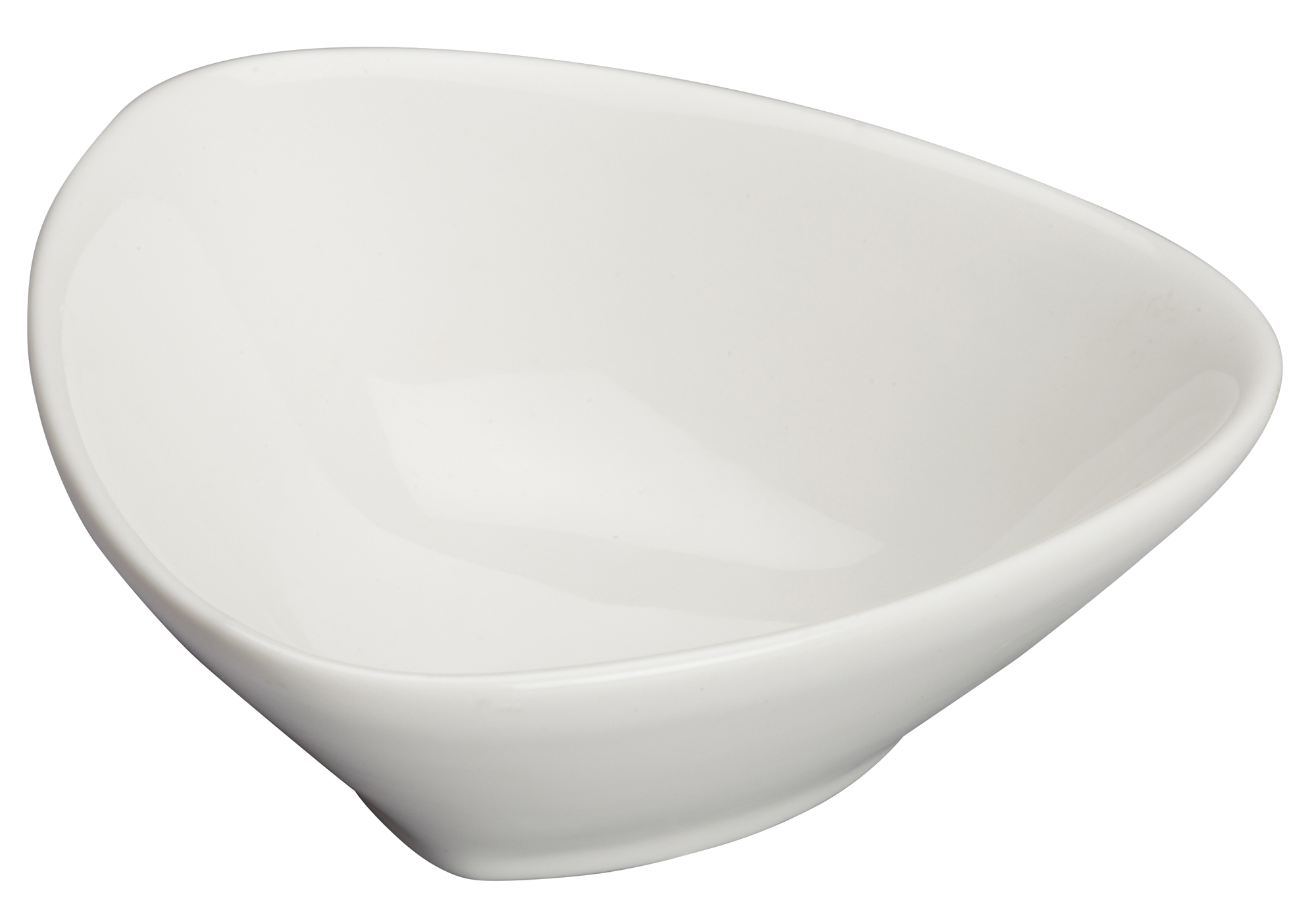 Winco WDP021-102 china, bowl,  0 - 8 oz