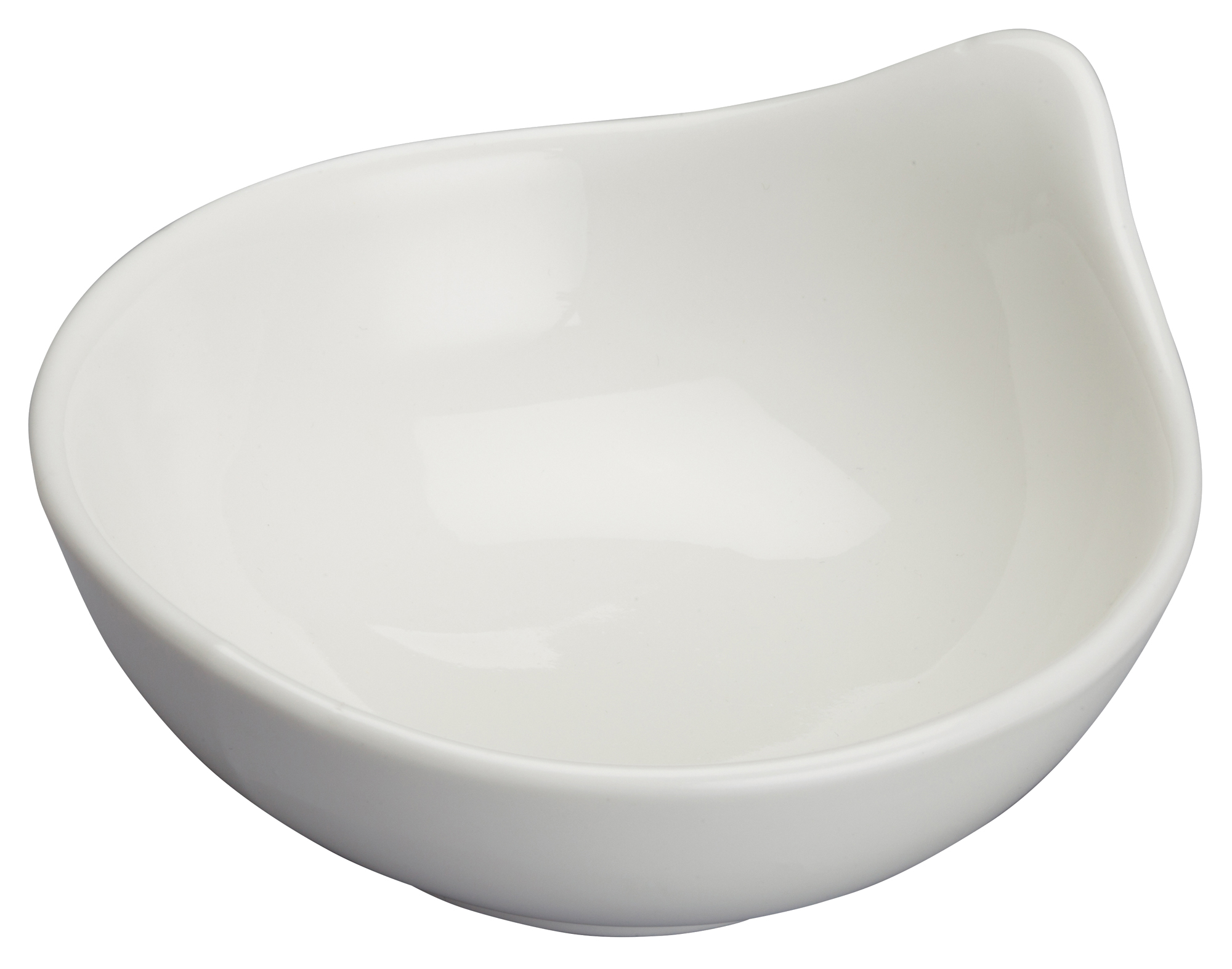 Winco WDP021-103 china, bowl,  0 - 8 oz