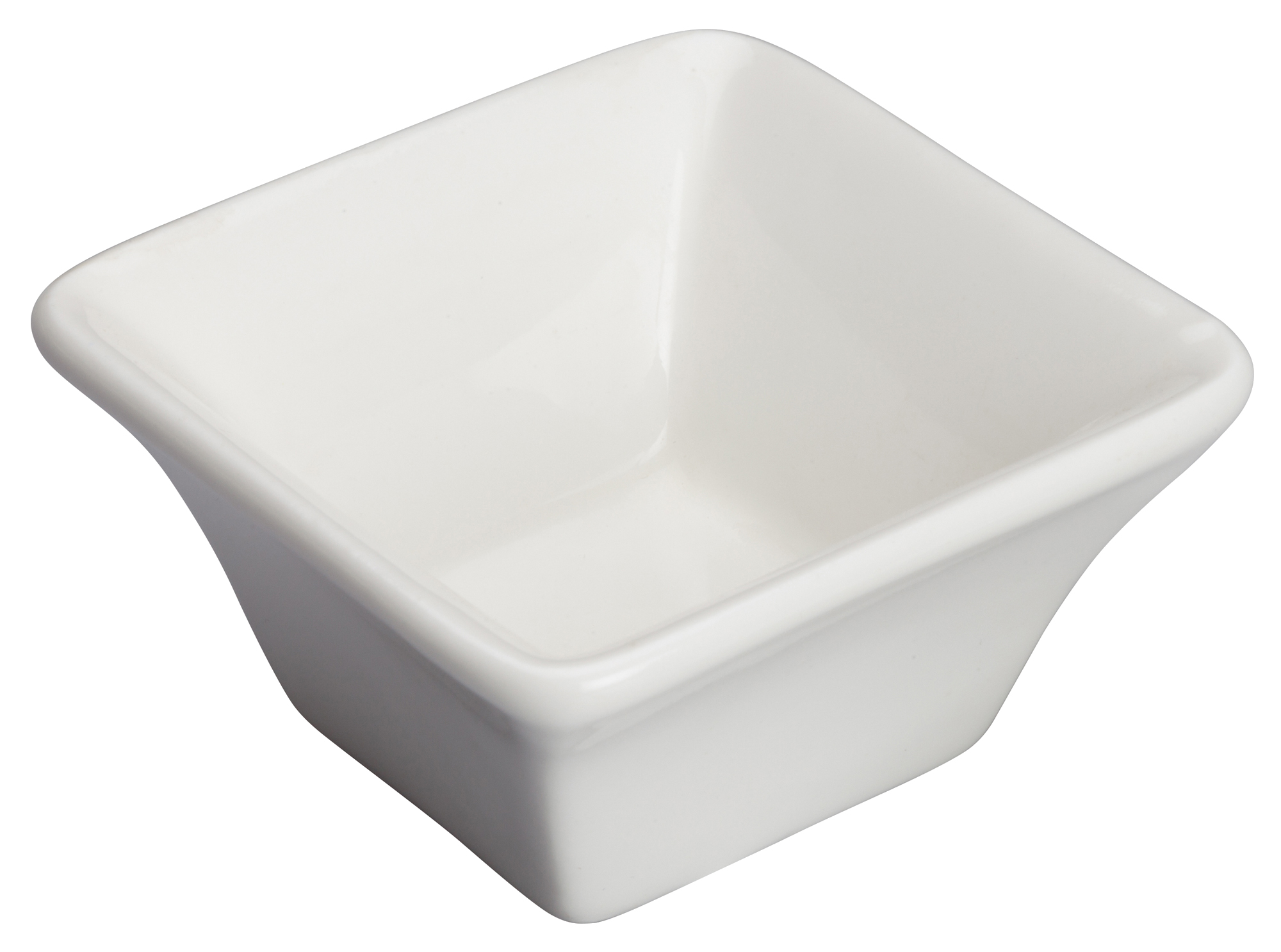 Winco WDP021-104 china, bowl,  0 - 8 oz