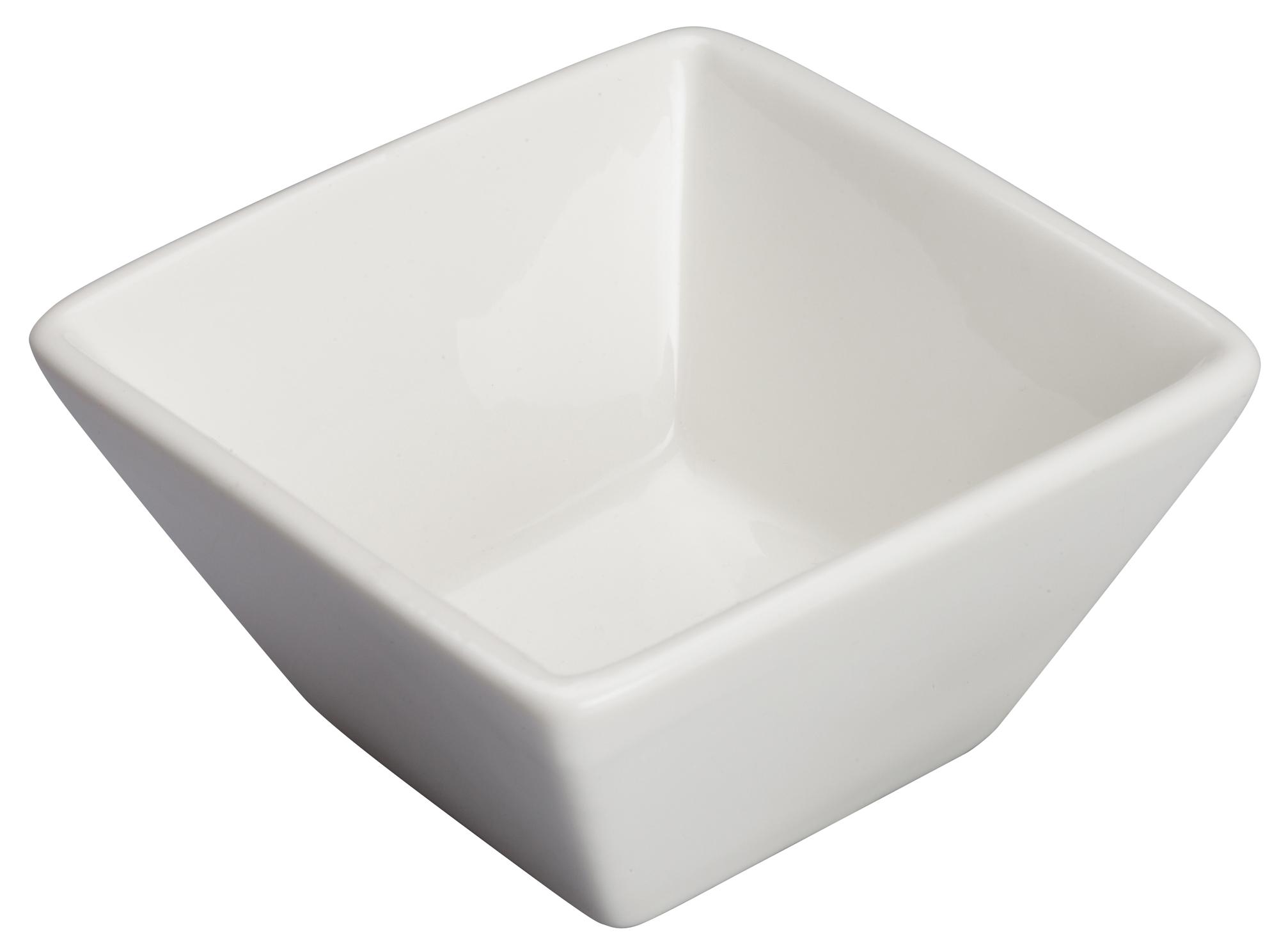 Winco WDP021-105 china, bowl,  0 - 8 oz