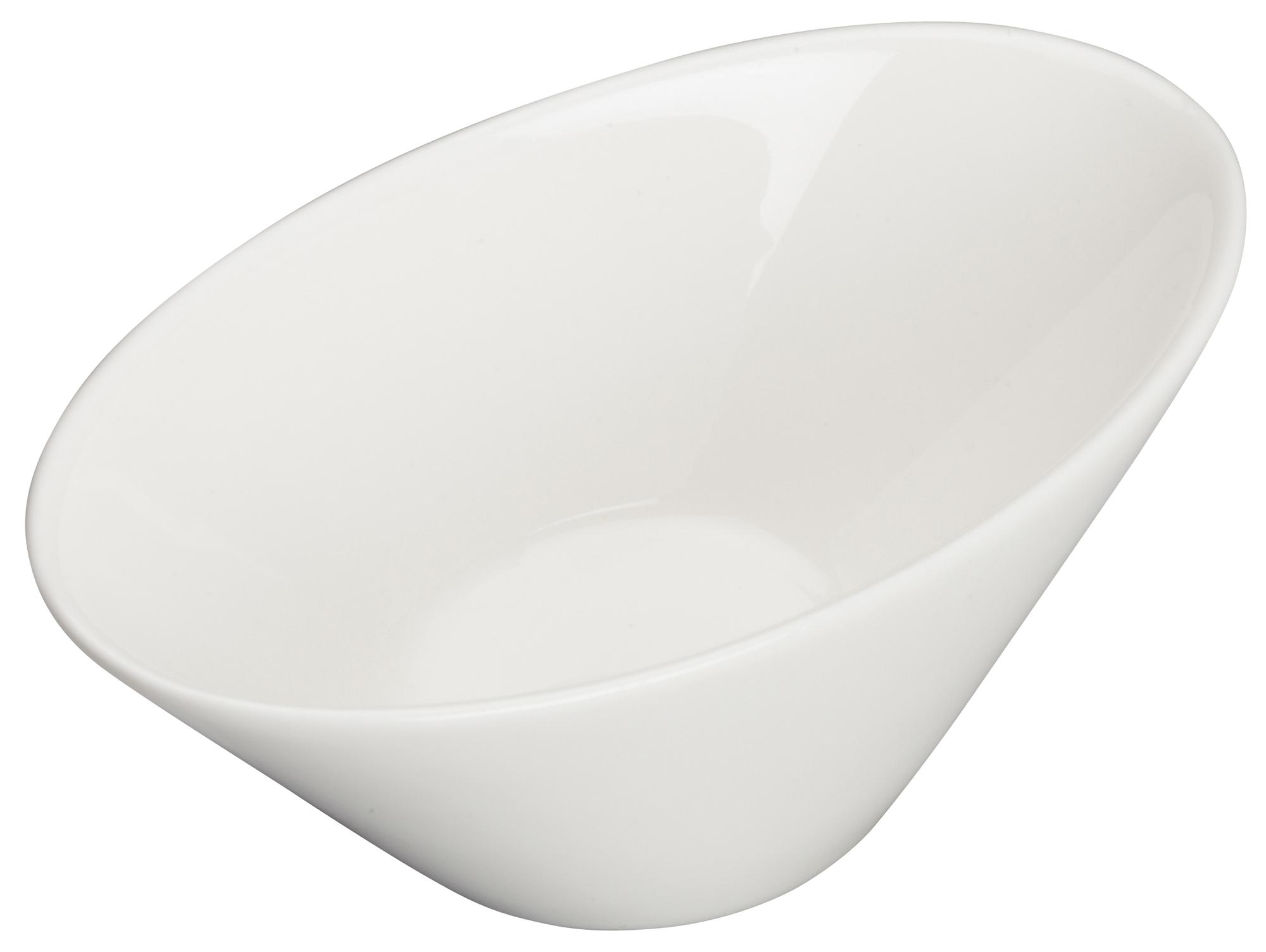 Winco WDP021-108 china, bowl,  0 - 8 oz